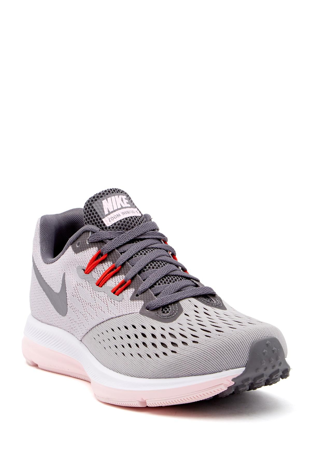 49fc672b7ece ... discount code for lyst nike zoom winflo 4 athletic sneaker 21c87 c14b6