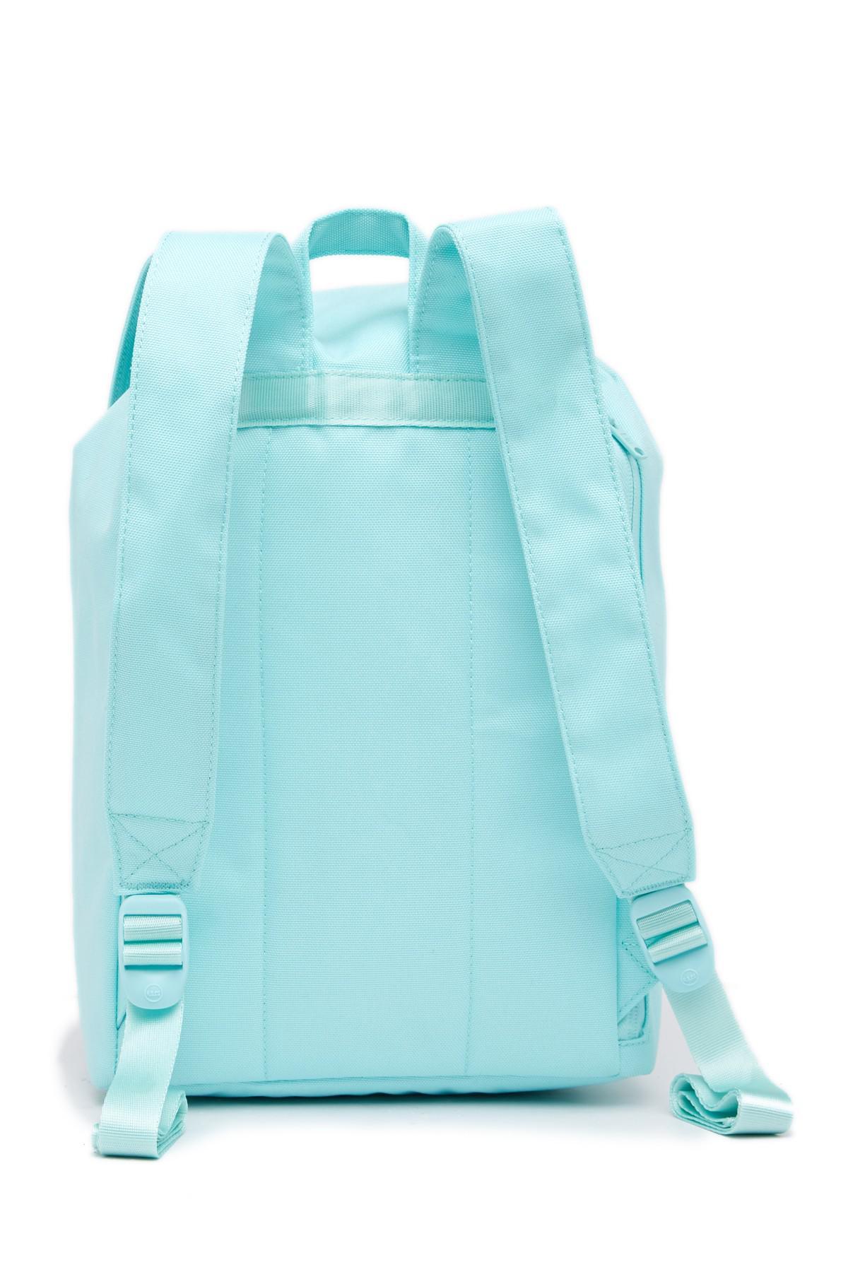 Lyst - Herschel Supply Co. Reid Xs Backpack in Blue e0e6386490368