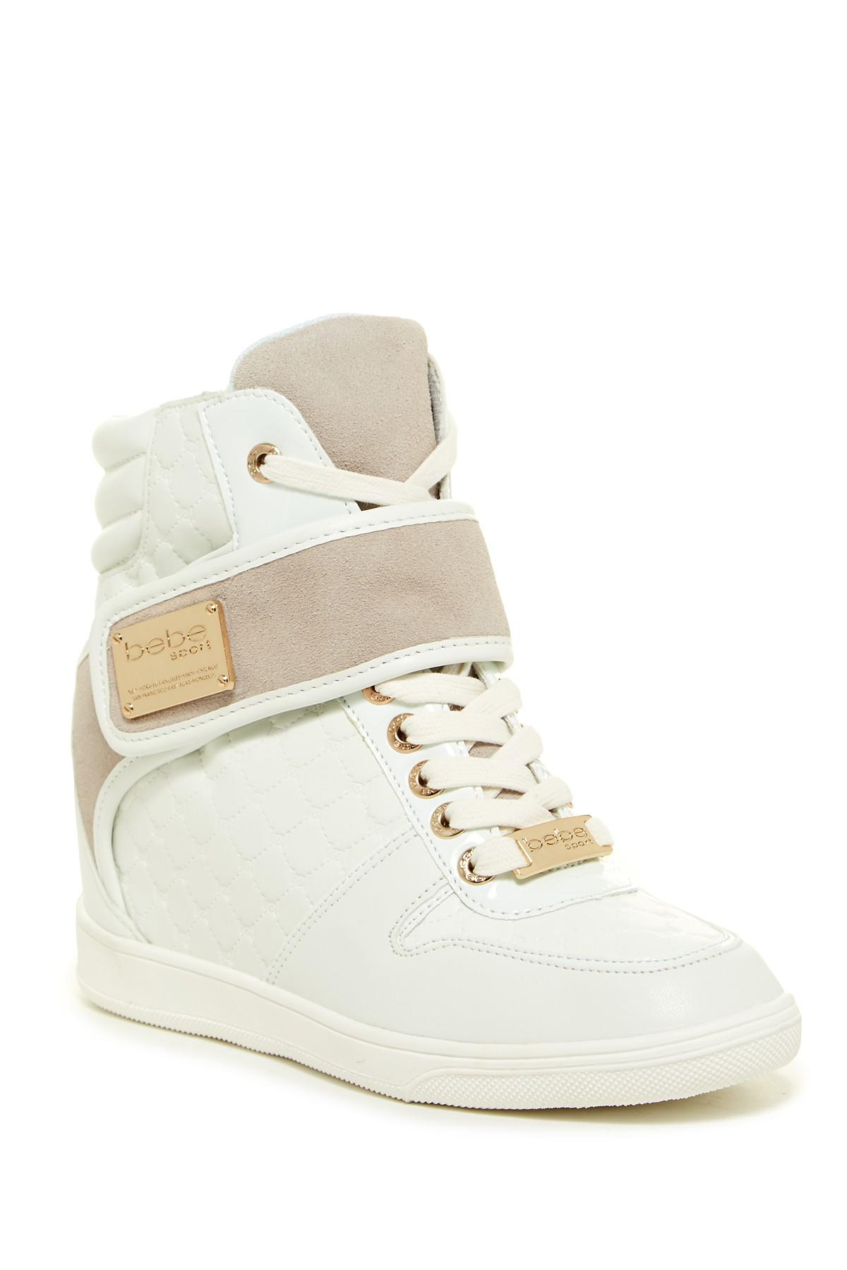 251557f8c6a6 Gallery. Previously sold at  Nordstrom Rack · Women s Wedge Sneakers ...