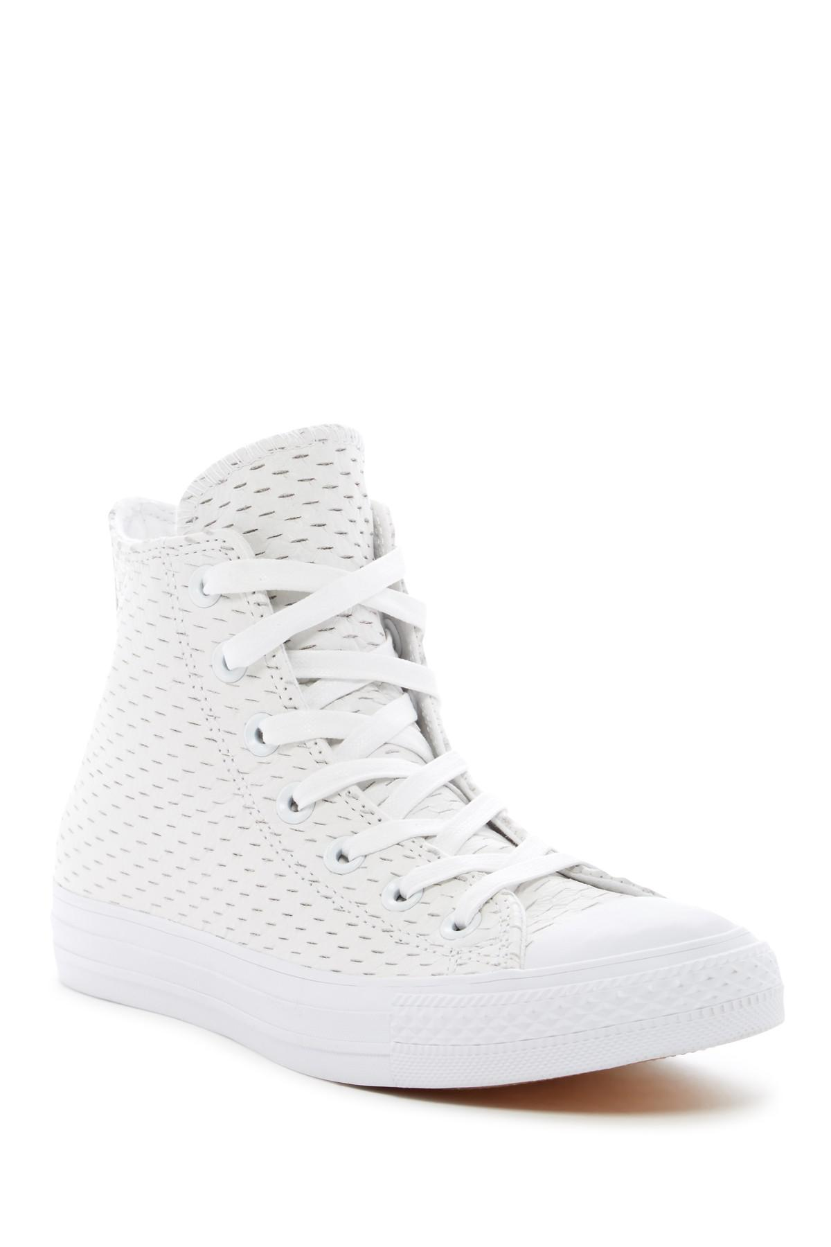 ffe584854994 Lyst - Converse Chuck Taylor All Star High Top Sneaker (unisex) in ...