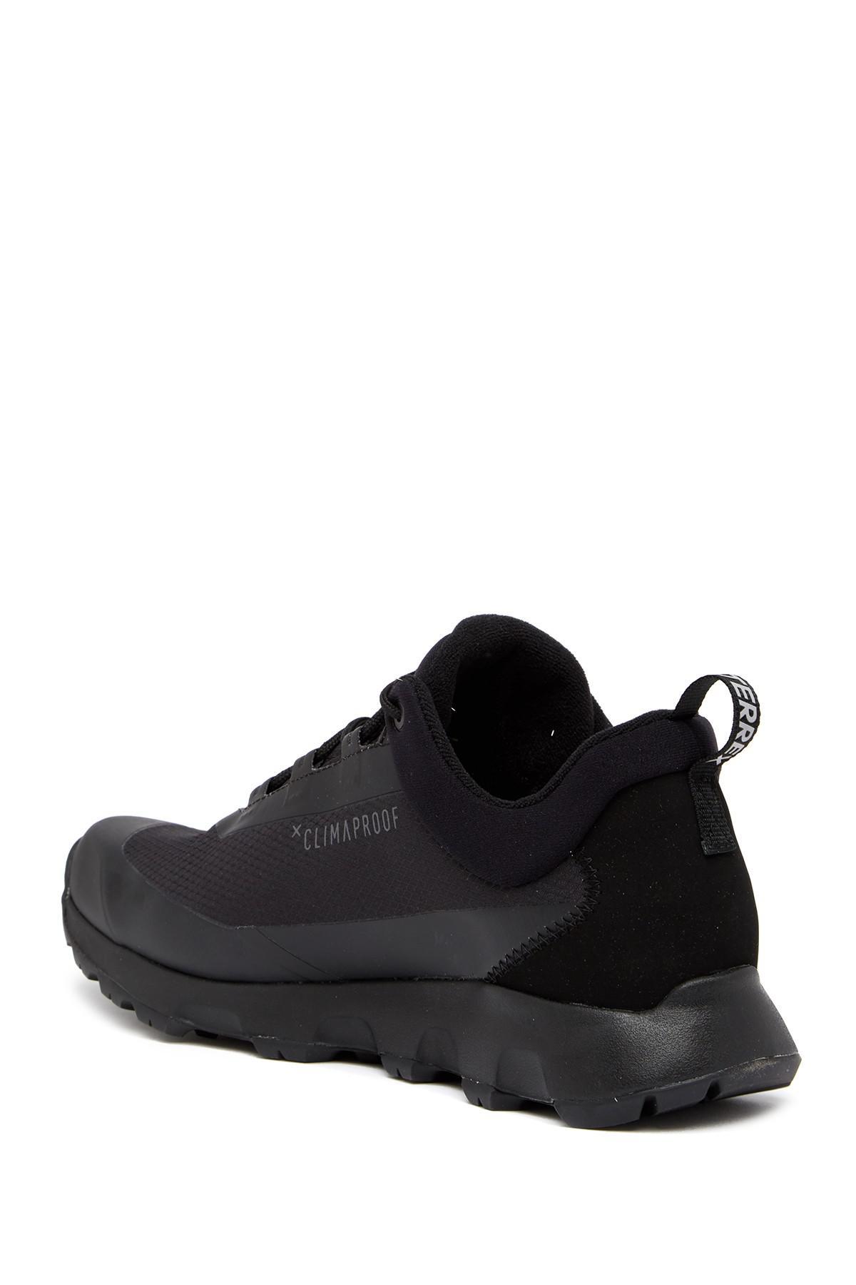 Lyst adidas terrex voyager cw cp scarpe da ginnastica in nero per gli uomini.