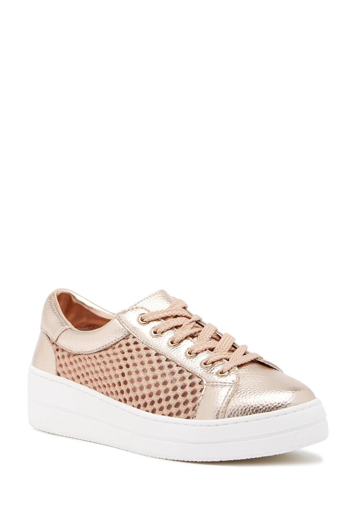 1e4df0ce734 Gallery. Previously sold at  Nordstrom Rack · Women s Platform Sneakers  Women s Steve Madden ...