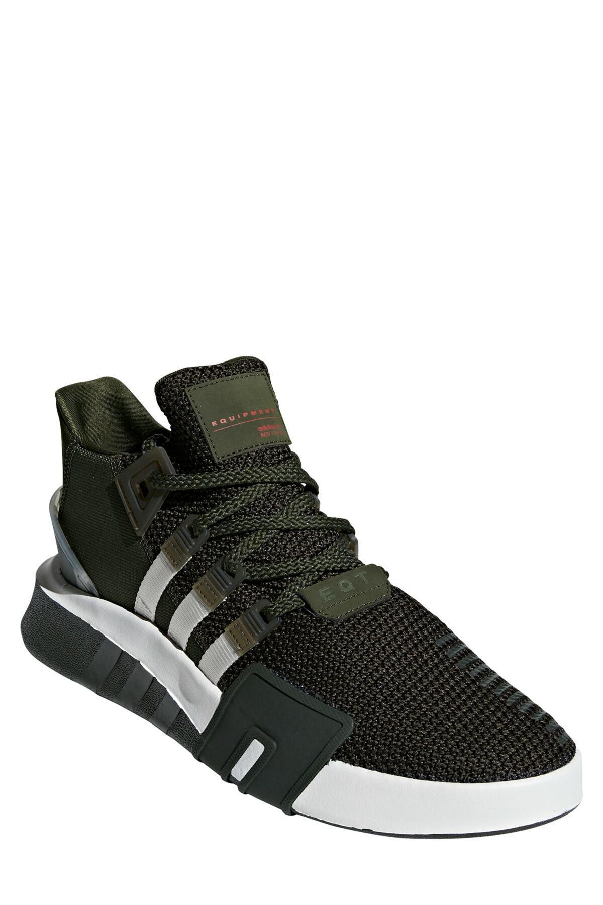 Lyst - adidas Eqt Basketball Adv Sneaker (men) in Black for Men a46a84c9c