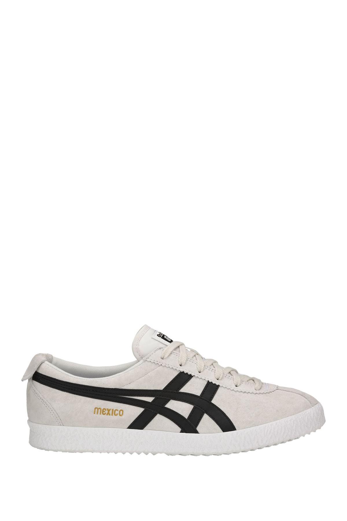 buy popular 9cbc4 089e4 Lyst - Asics Mexico Delegation Fashion Sneaker in Gray for Men