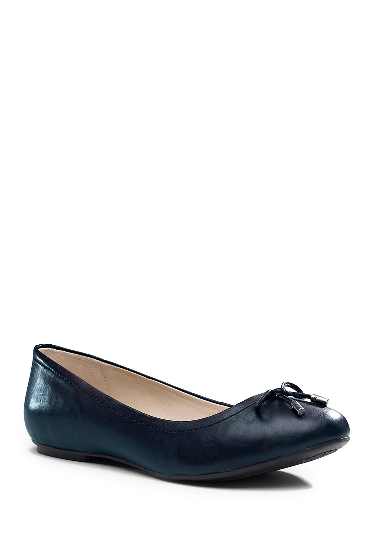 Navy Blue Shoes Lands End