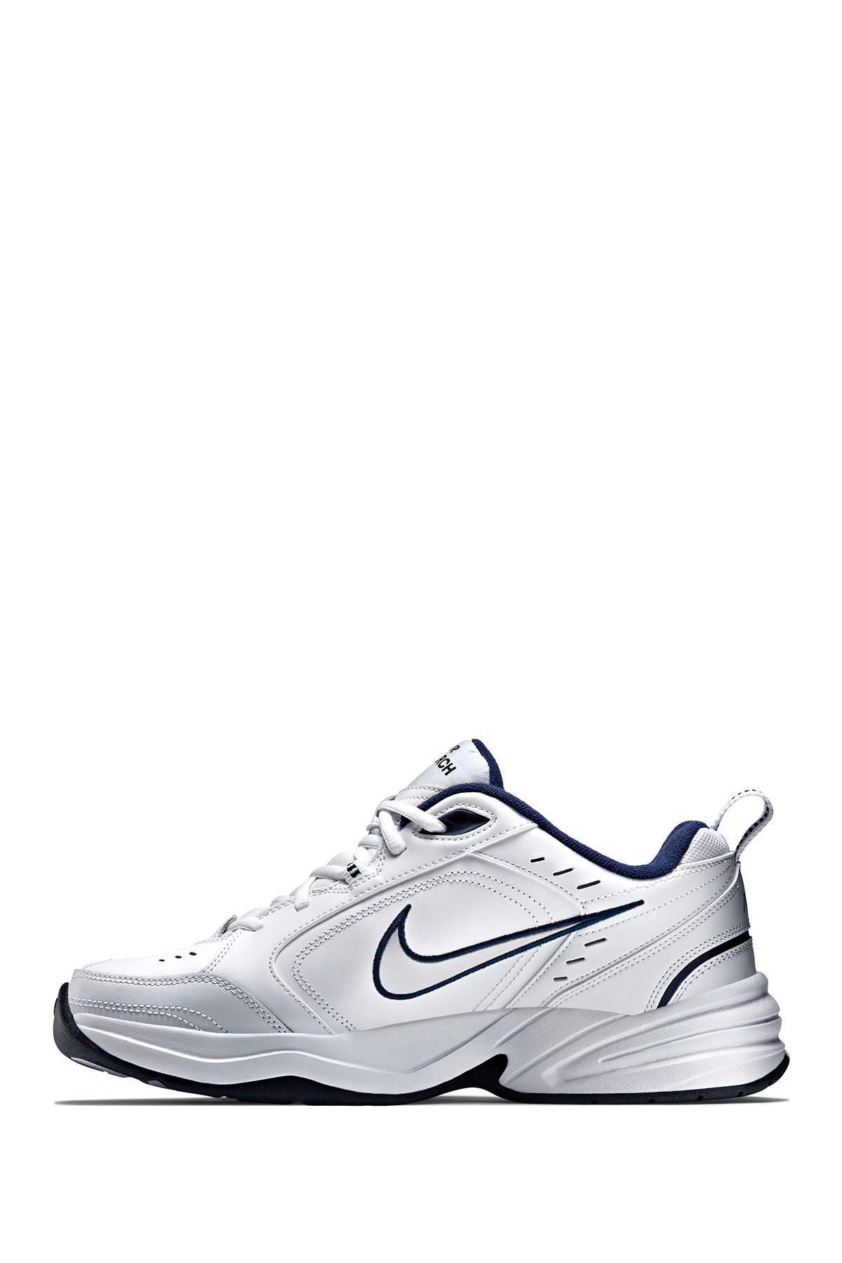 987d5579660e White Monarch Zapatillas Iv Air Lyst hombre de para entrenamiento Nike  PxtgFf