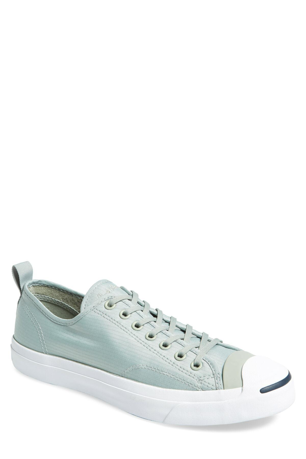 80bb2ae3369e Lyst - Converse Jack Purcell Ripstop Sneaker (men) for Men