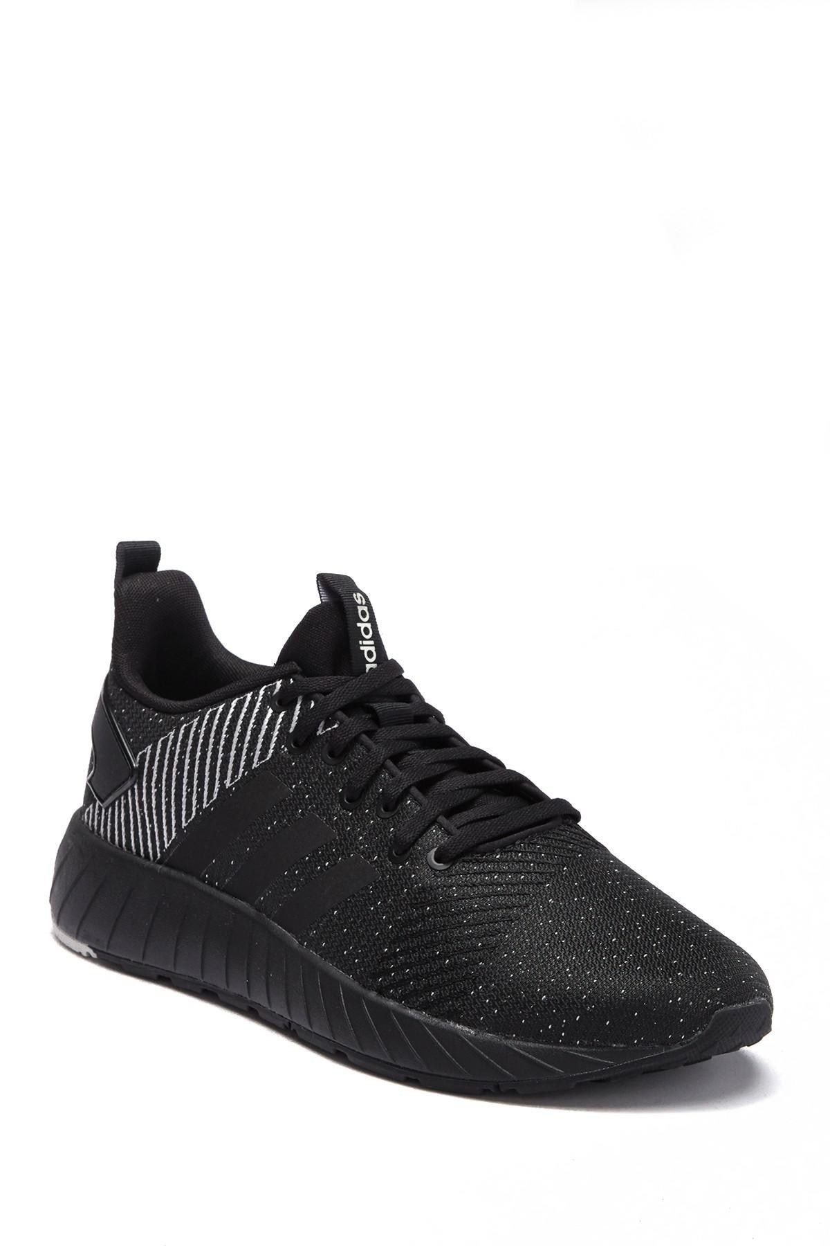 Lyst - adidas Questar Byd Sneaker in Black for Men d109499df