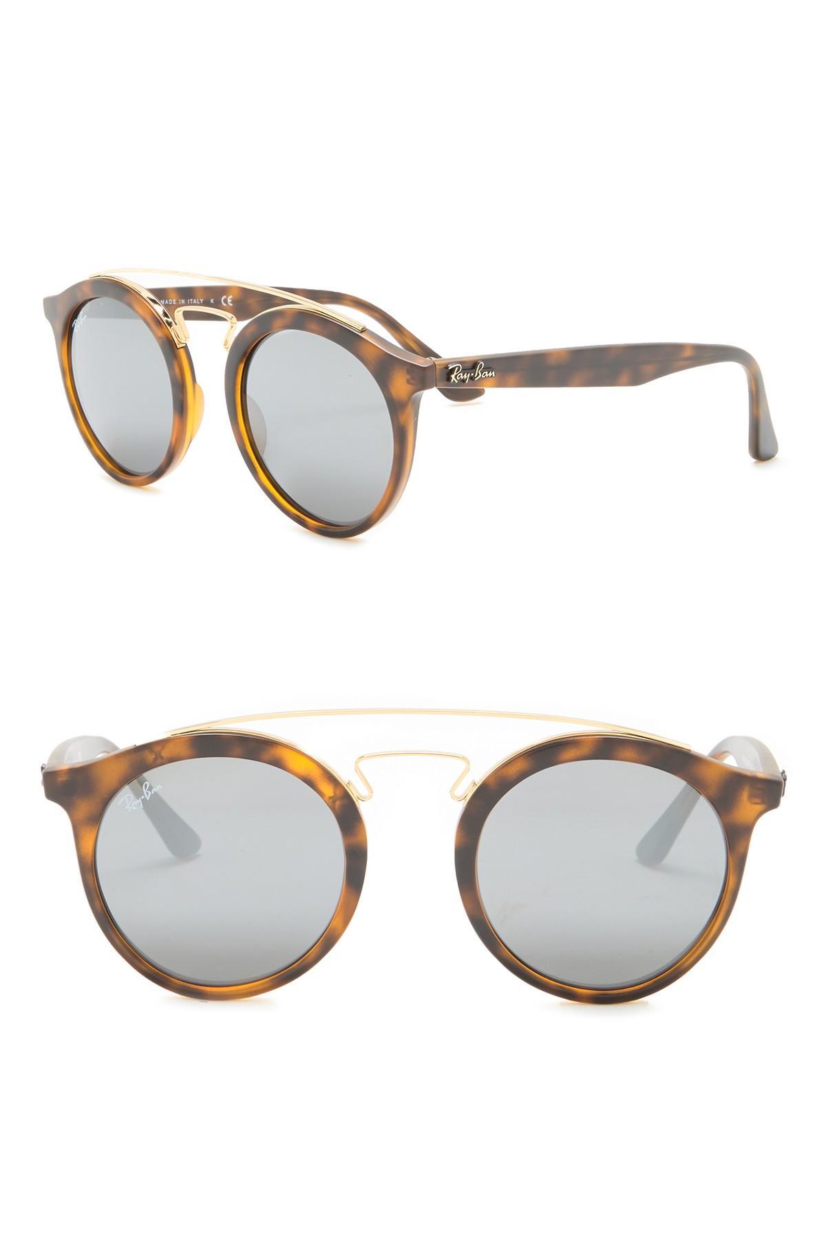 1edbfc8cdb Ray-Ban. Women s 46mm Phantos Sunglasses