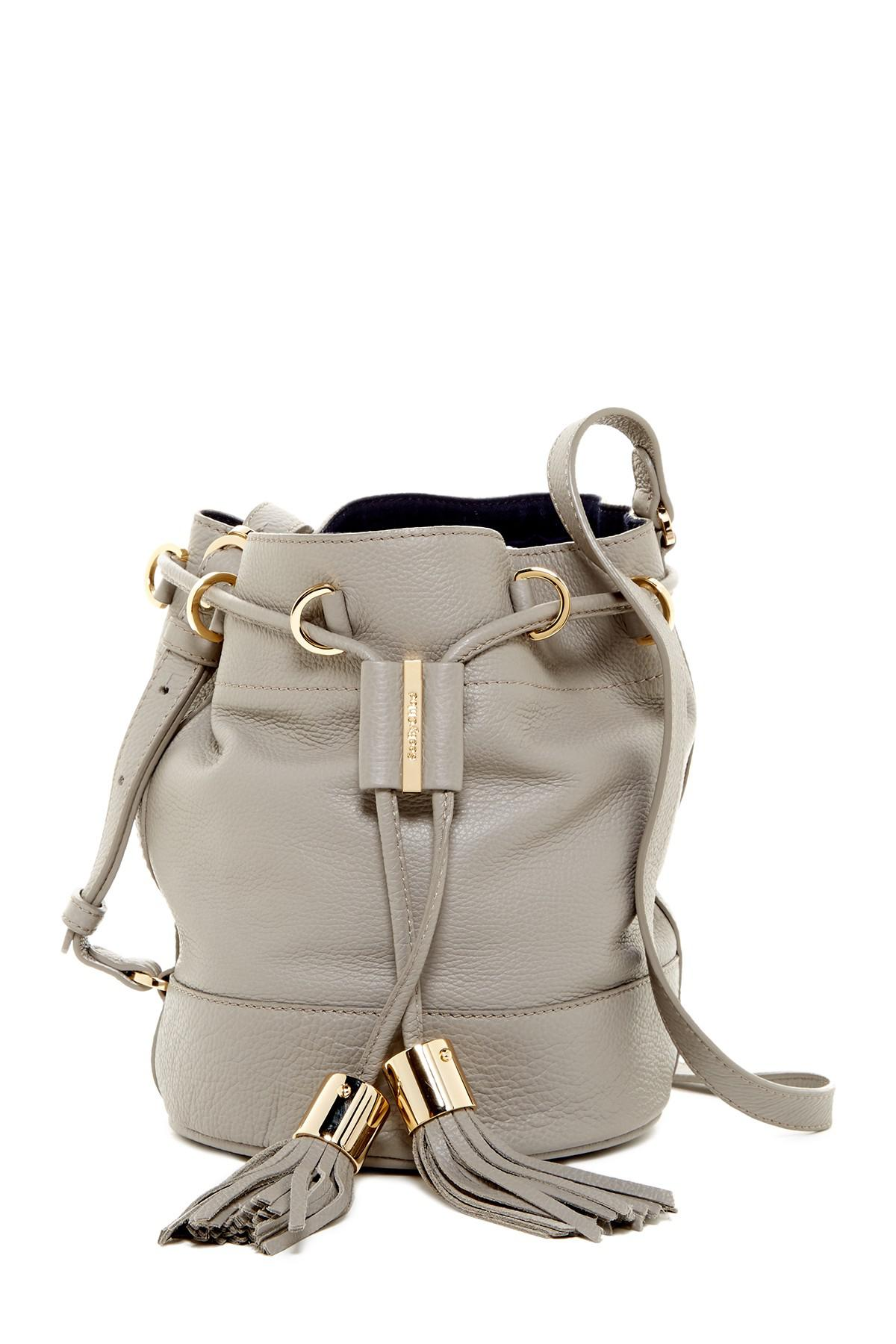 Gallery Previously Sold At Nordstrom Rack Women S See By Chloe Vicki Bucket Bag