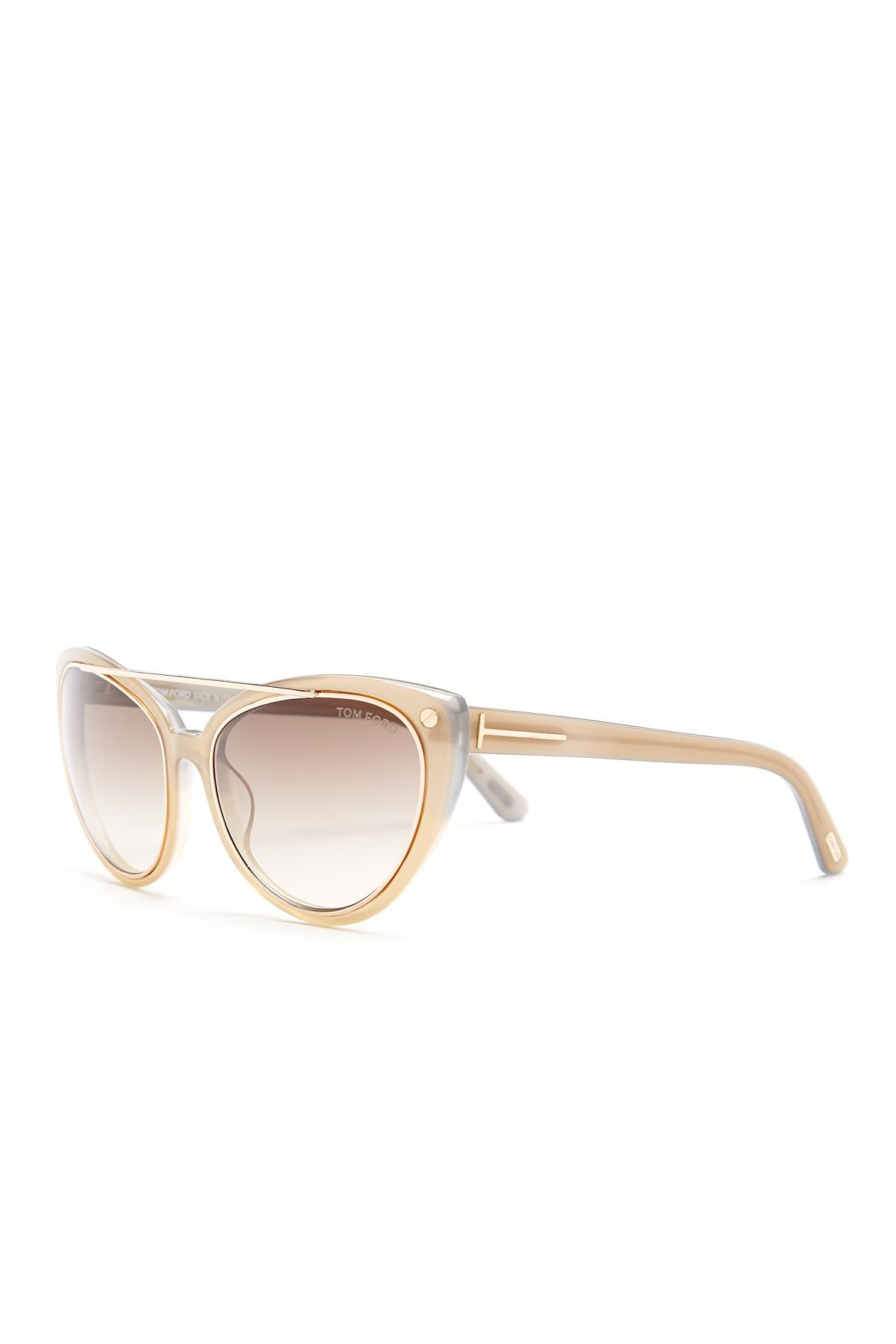 ee49f2d24d5c Gallery. Previously sold at  Nordstrom Rack · Women s Acetate Sunglasses ...