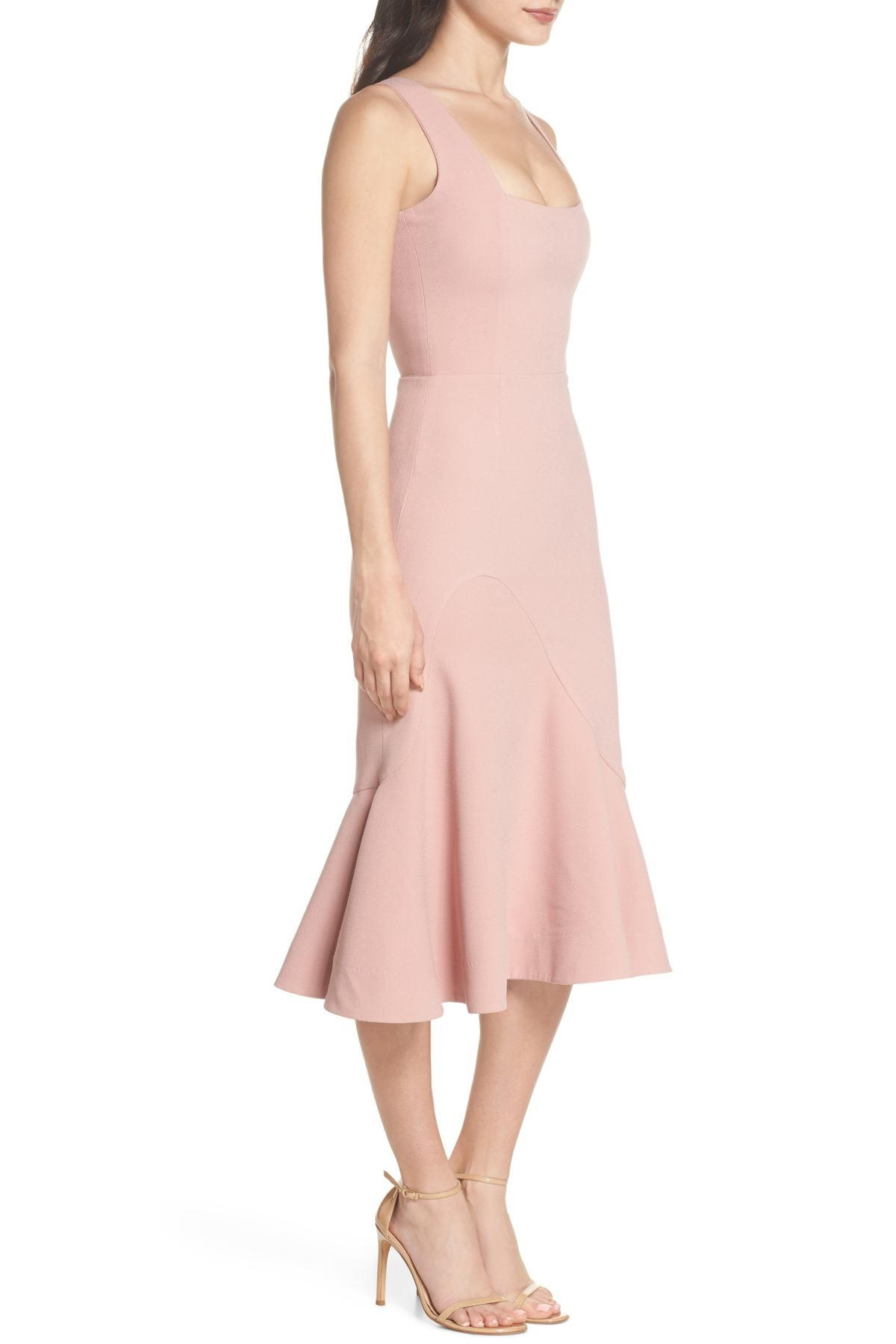 d1cccfdb6004 Gallery. Previously sold at: Nordstrom, Nordstrom Rack · Women's Pink  Dresses Women's Tea Dresses