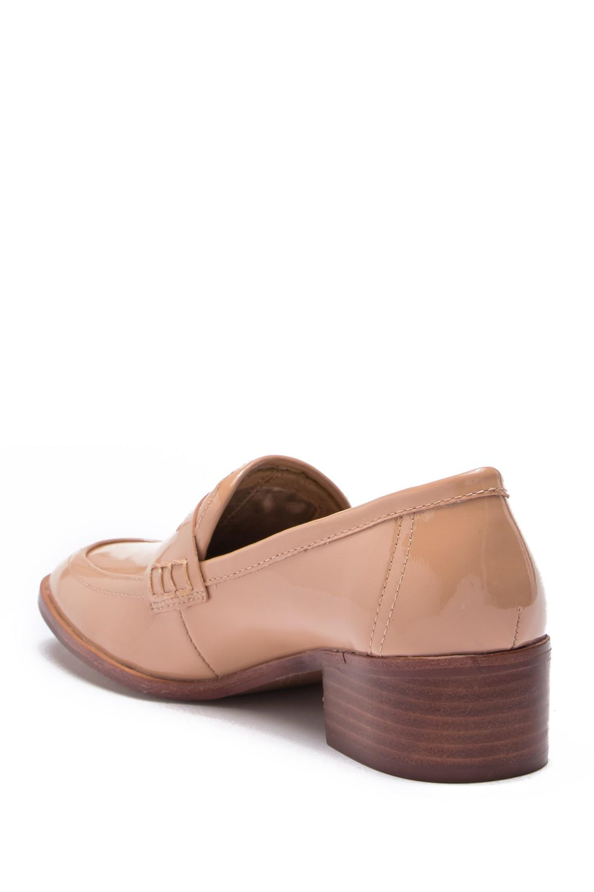 34dba2854f8 Steven by Steve Madden - Multicolor Iona Leather Penny Loafer - Lyst. View  fullscreen