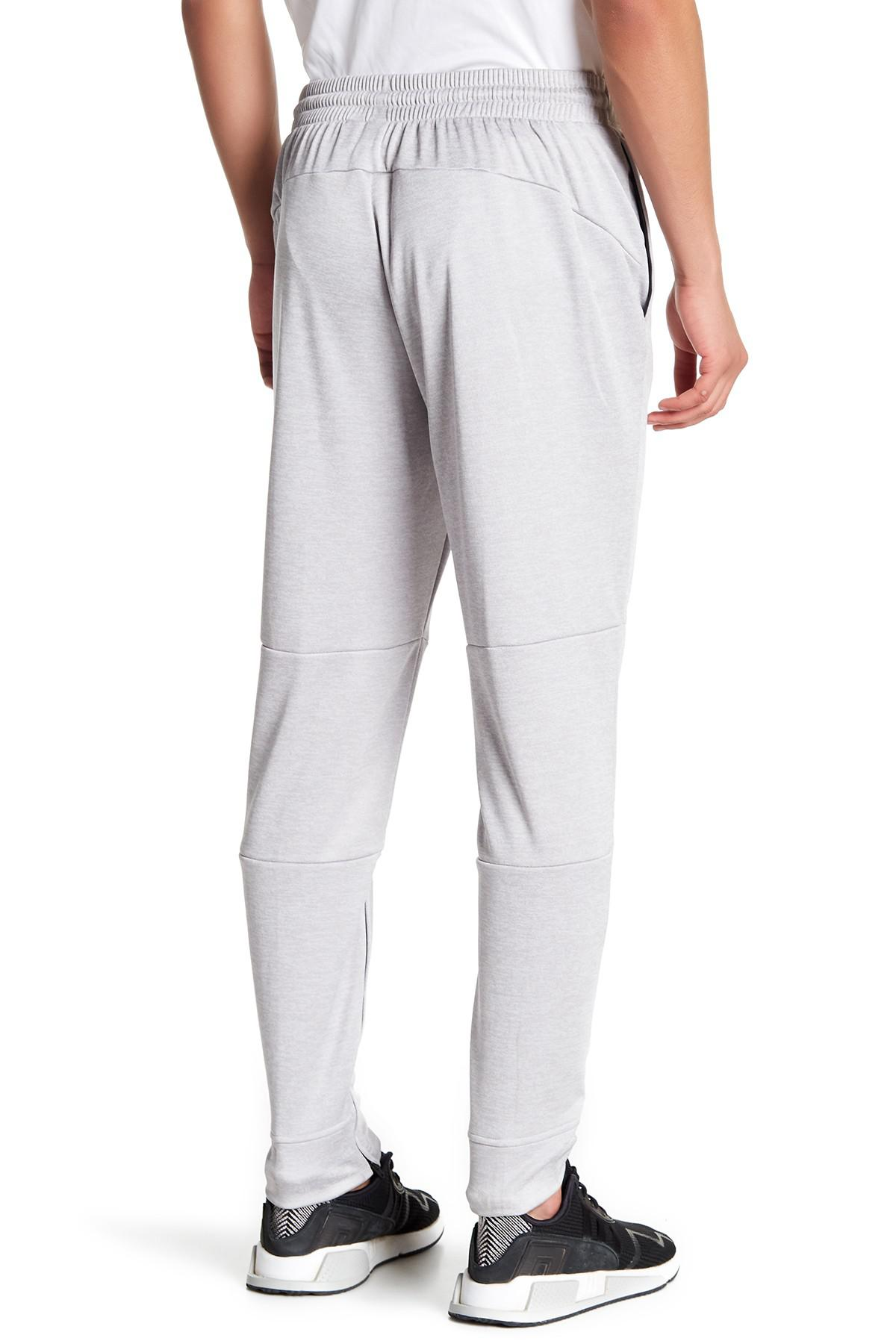 c69350befd1 adidas Ti Lite Pants in Gray for Men - Lyst