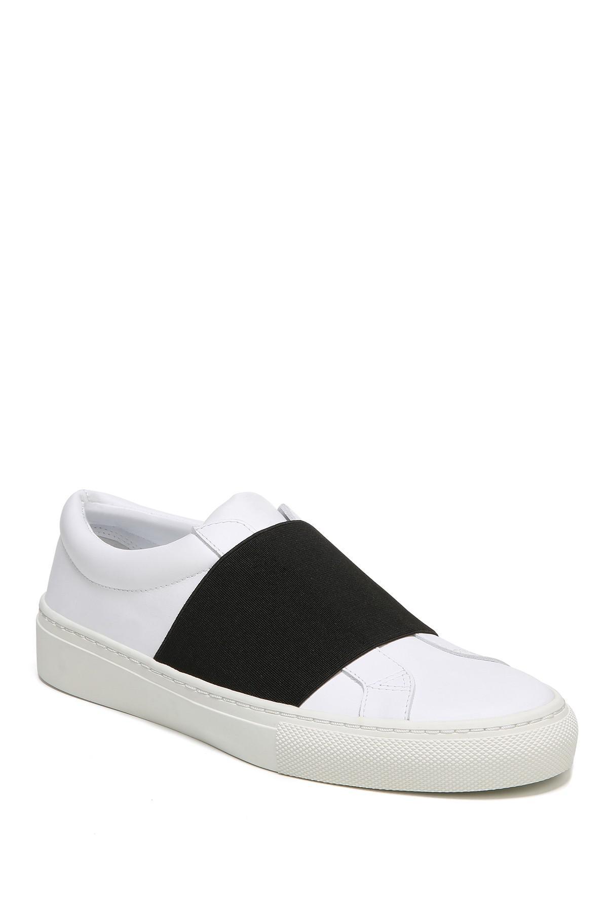 ca7e5dee2017 Lyst - Via Spiga Saran Slip-on Sneaker