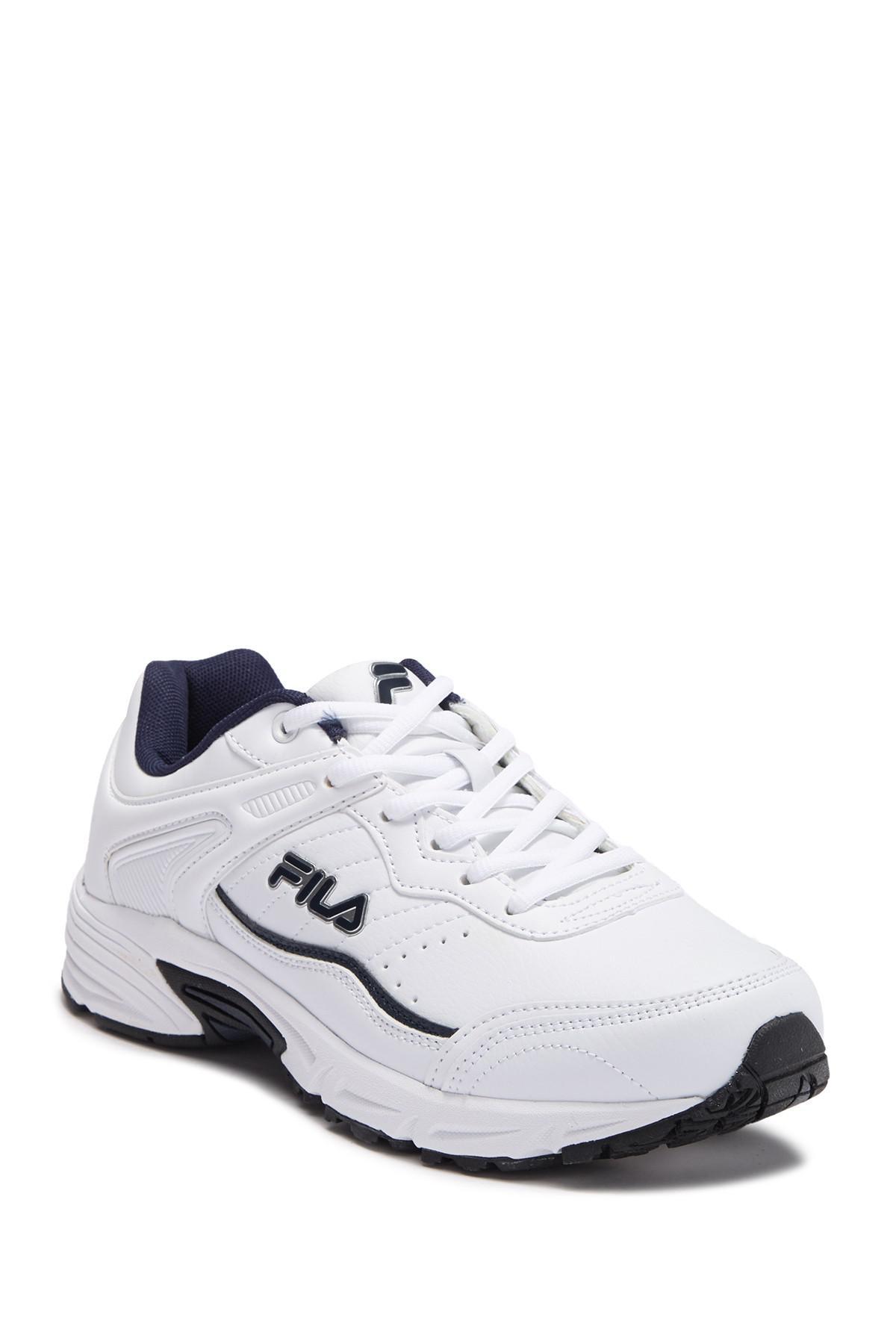Lyst Men Sportland Memory Width For Sneaker Fila Available Wide rSpnrx