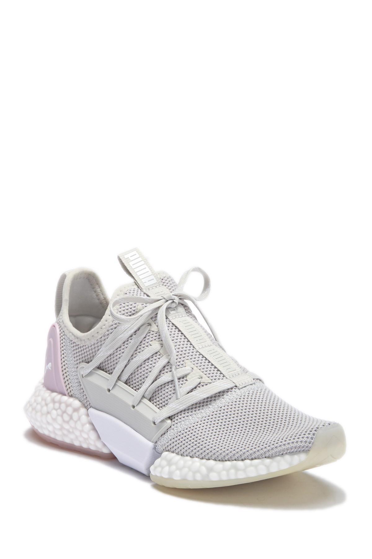 579ba8b46dd Lyst - PUMA Hybrid Rocket Running Sneaker in Gray