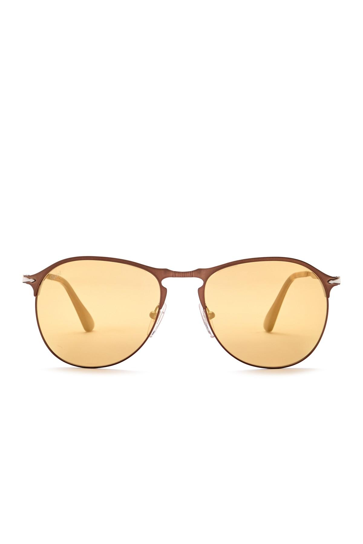 72c27c9abf Persol - Multicolor 56mm Sartoria Sunglasses for Men - Lyst. View fullscreen