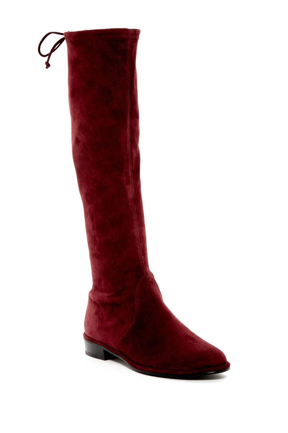 Stuart Weitzman Kneezie High Boot - Wide Width Available Df8H8OPX3j