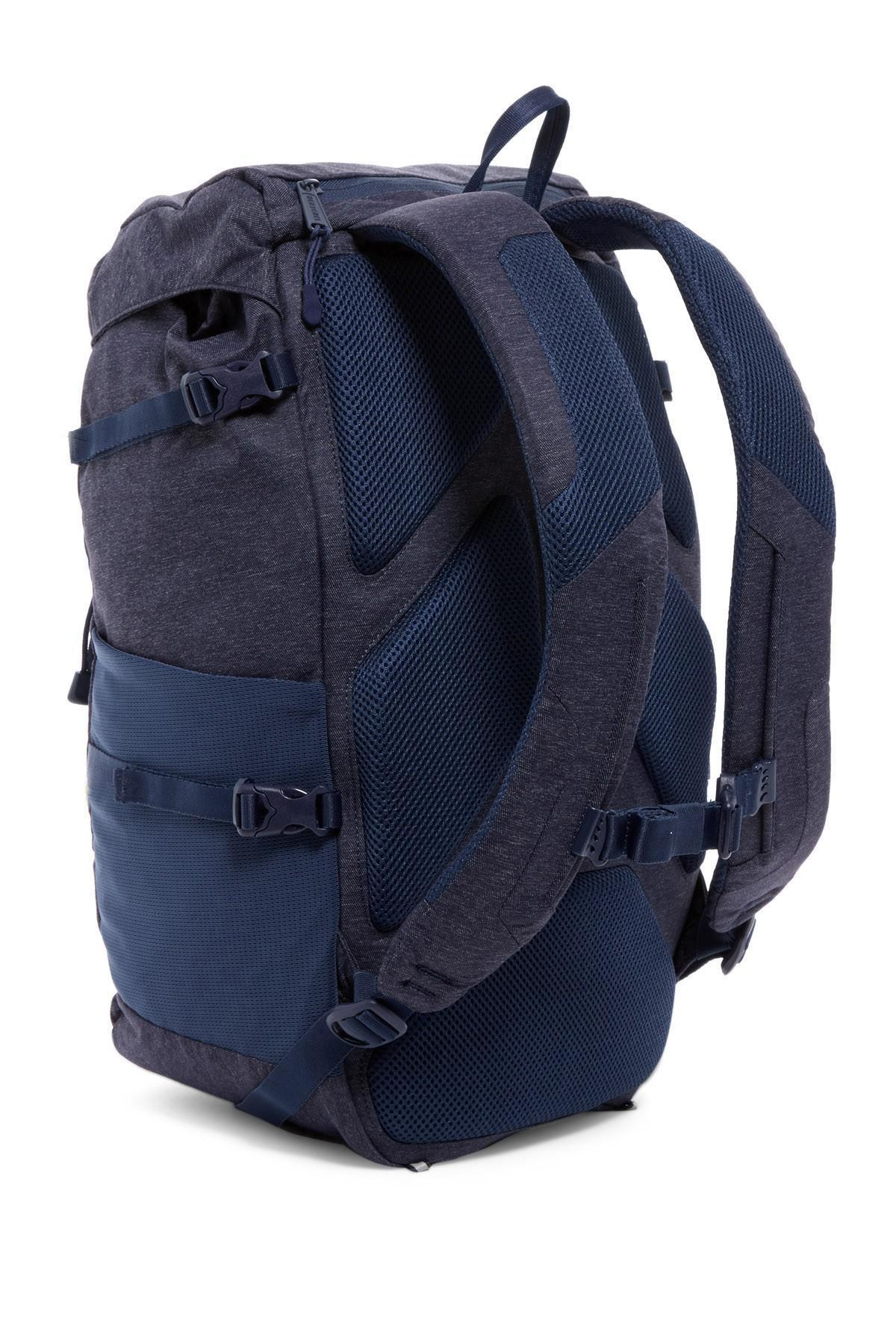 Lyst - Herschel Supply Co. Barlow Large Backpack in Blue for Men 80341913139ed