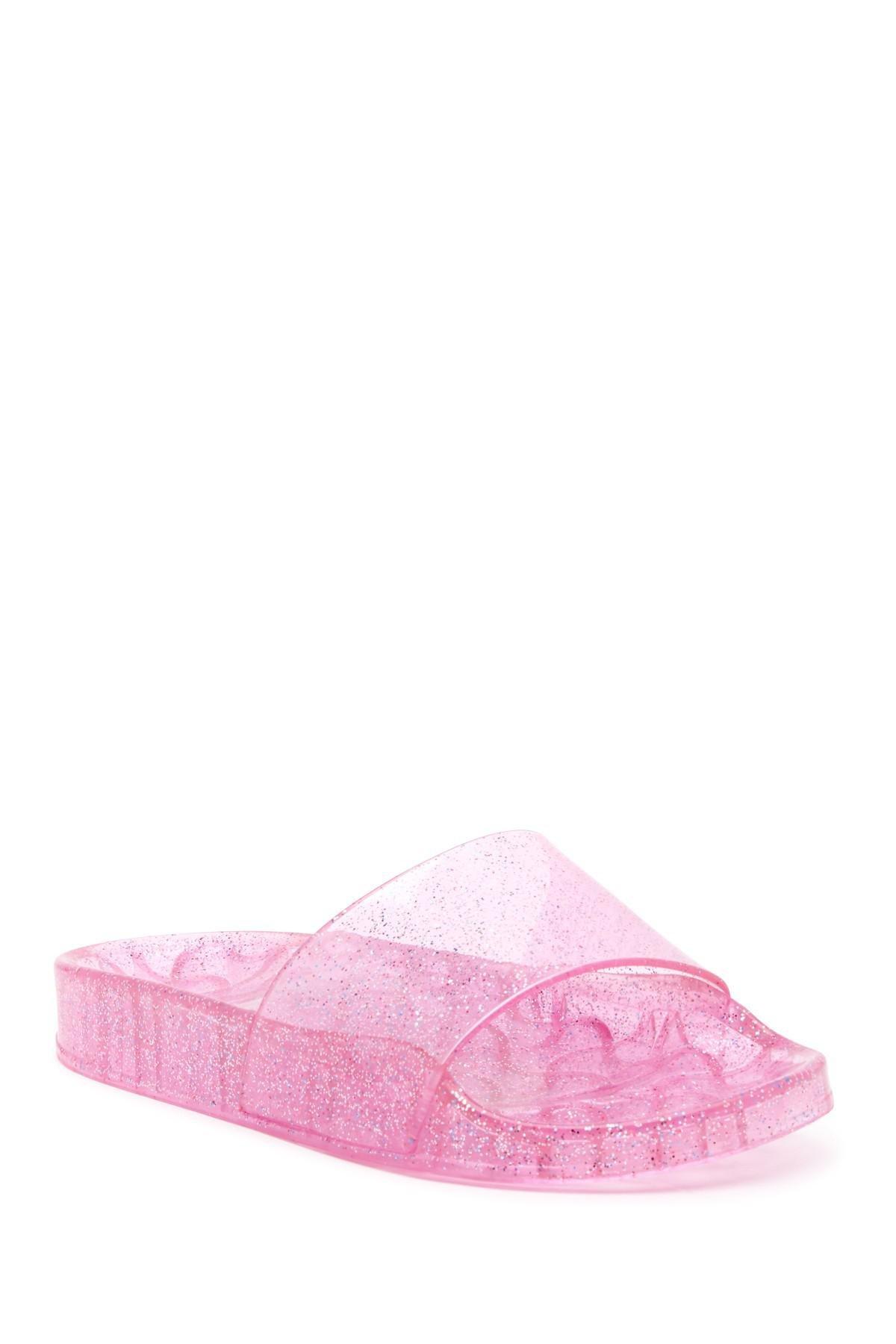 Dirty Laundry Gi Gi Jelly Slide Sandal 5eNvgRE