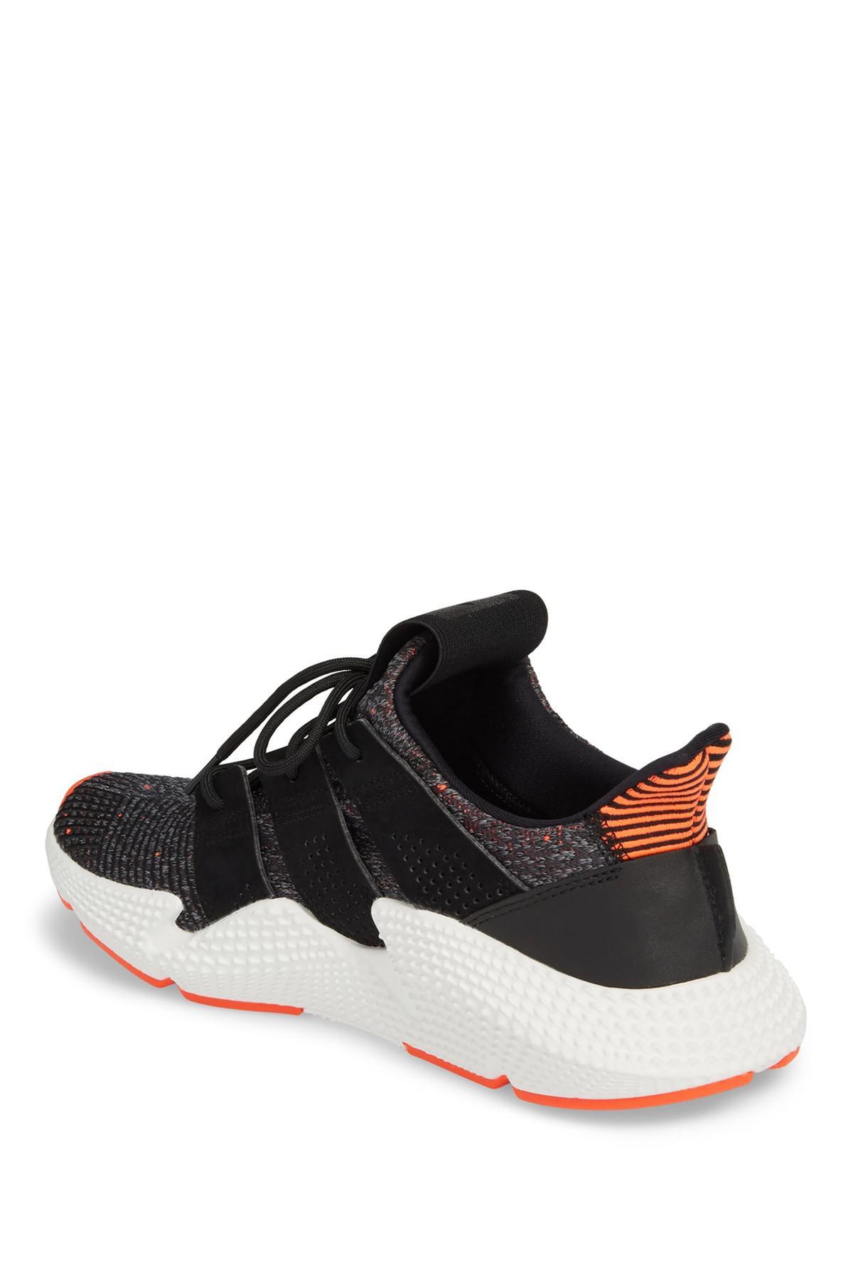 size 40 bb5b6 ac16d Adidas - Black Prophere Sneaker for Men - Lyst. View fullscreen