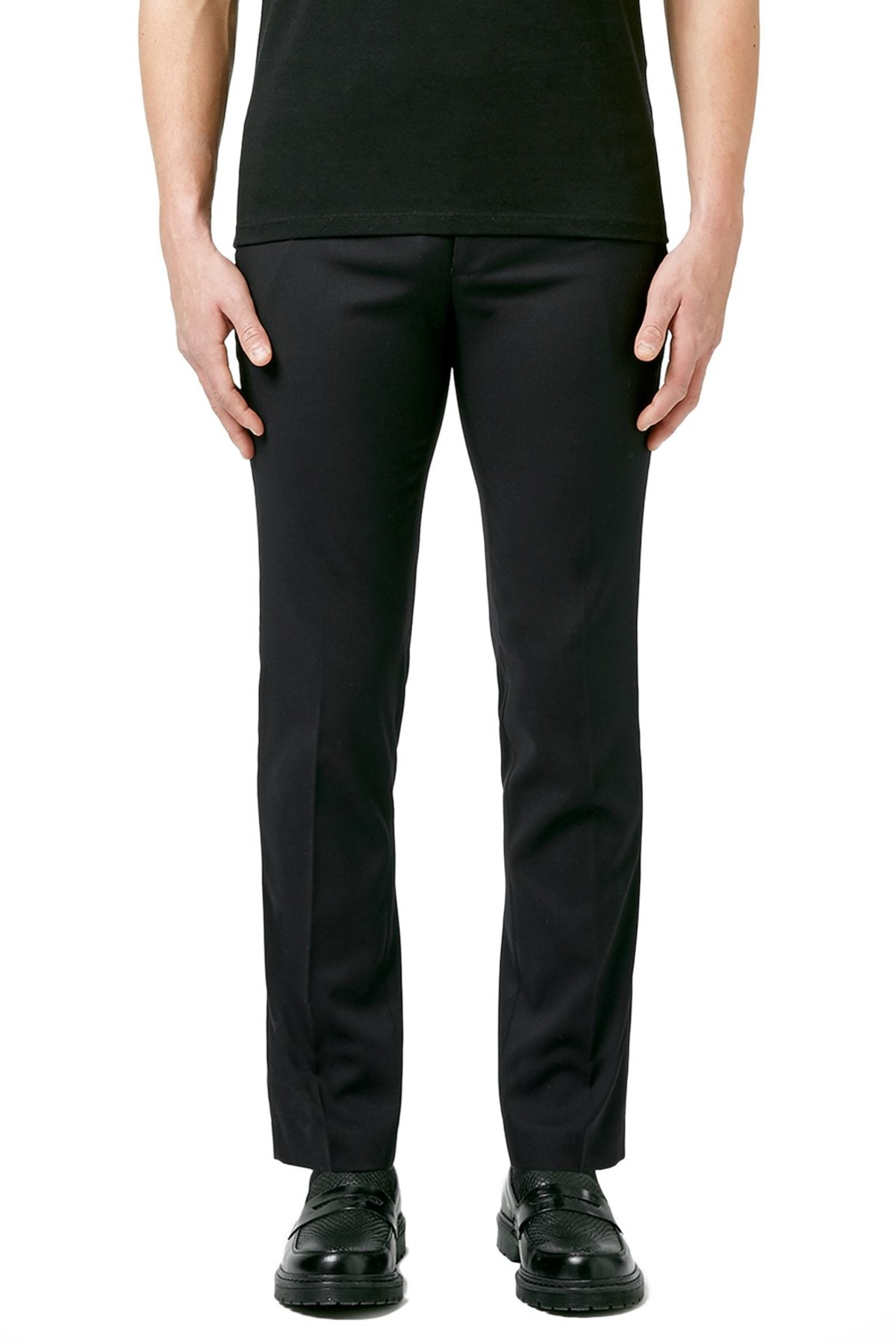 The Gallery For --u0026gt; Formal Pants For Men Narrow Fit