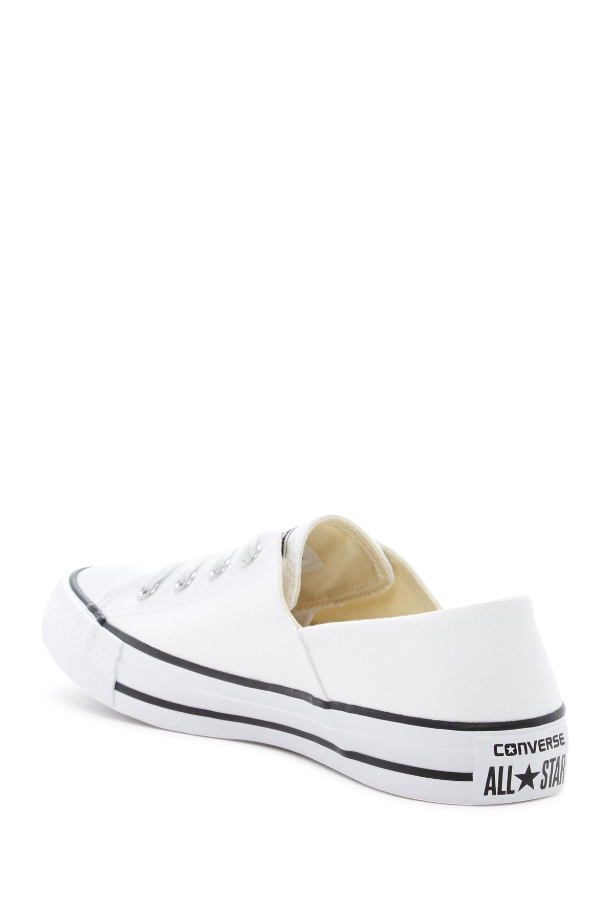 2cc983f9a794 Gallery. Previously sold at  Nordstrom Rack · Women s Converse Chuck Taylor  ...