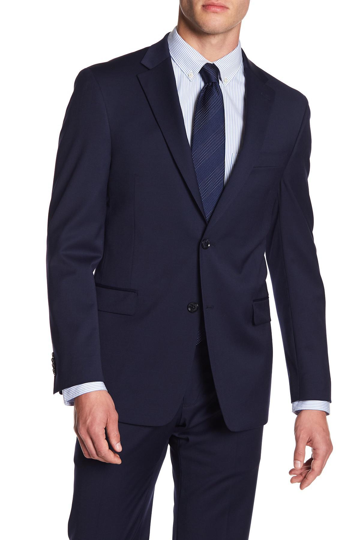 132b147ccdb ... Fit Th Flex Performance Wool Blend Suit Separates Jacket for. View  fullscreen