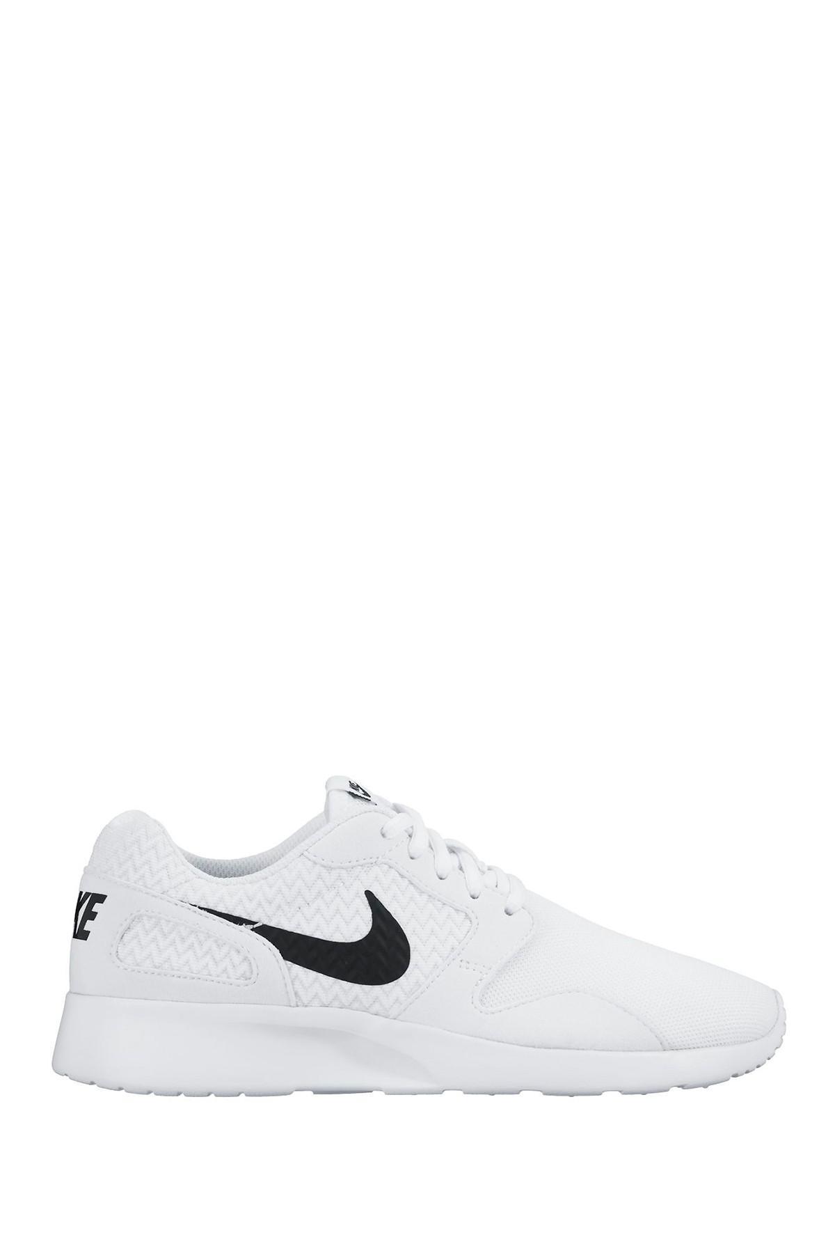 5f036cad2ed9 Lyst - Nike Kaishi Running Sneaker in White