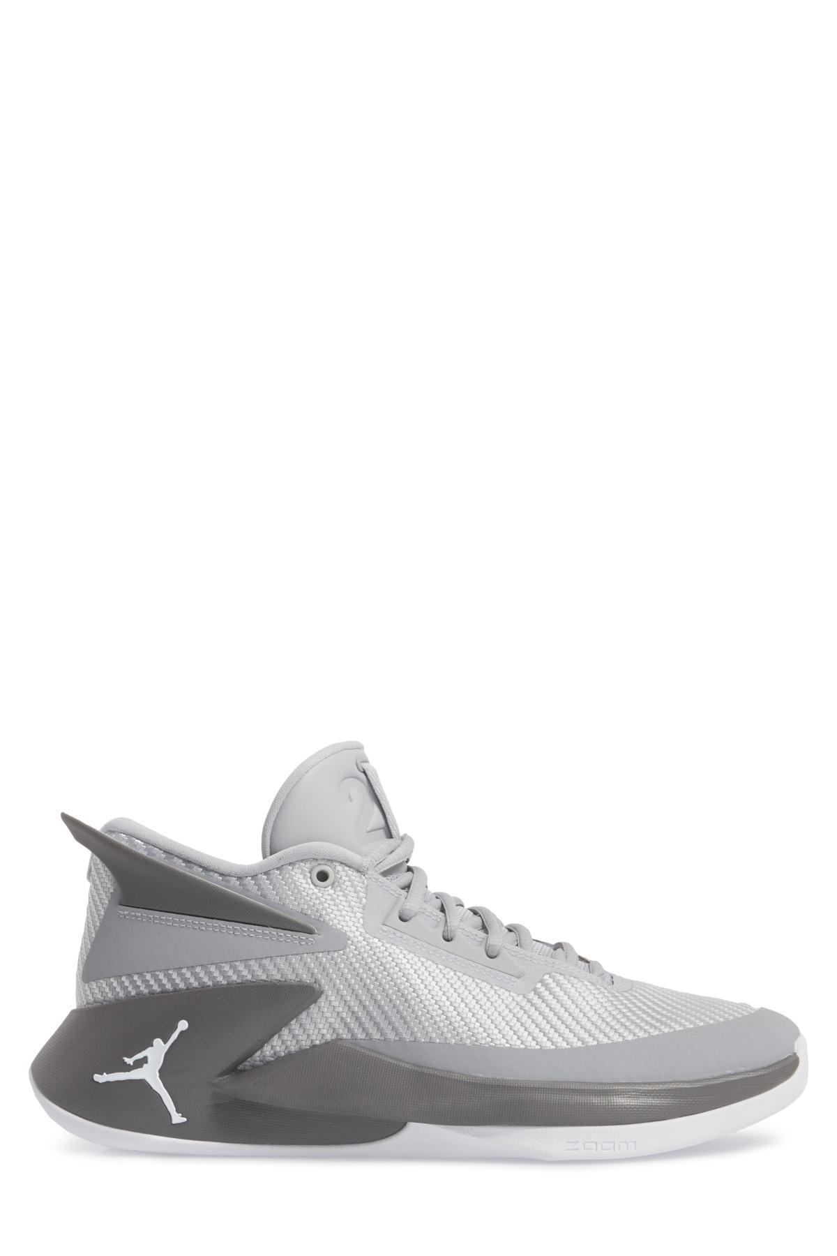 quality design 5e906 fc108 Nike Jordan Fly Lockdown Sneaker (men) in White for Men - Lyst