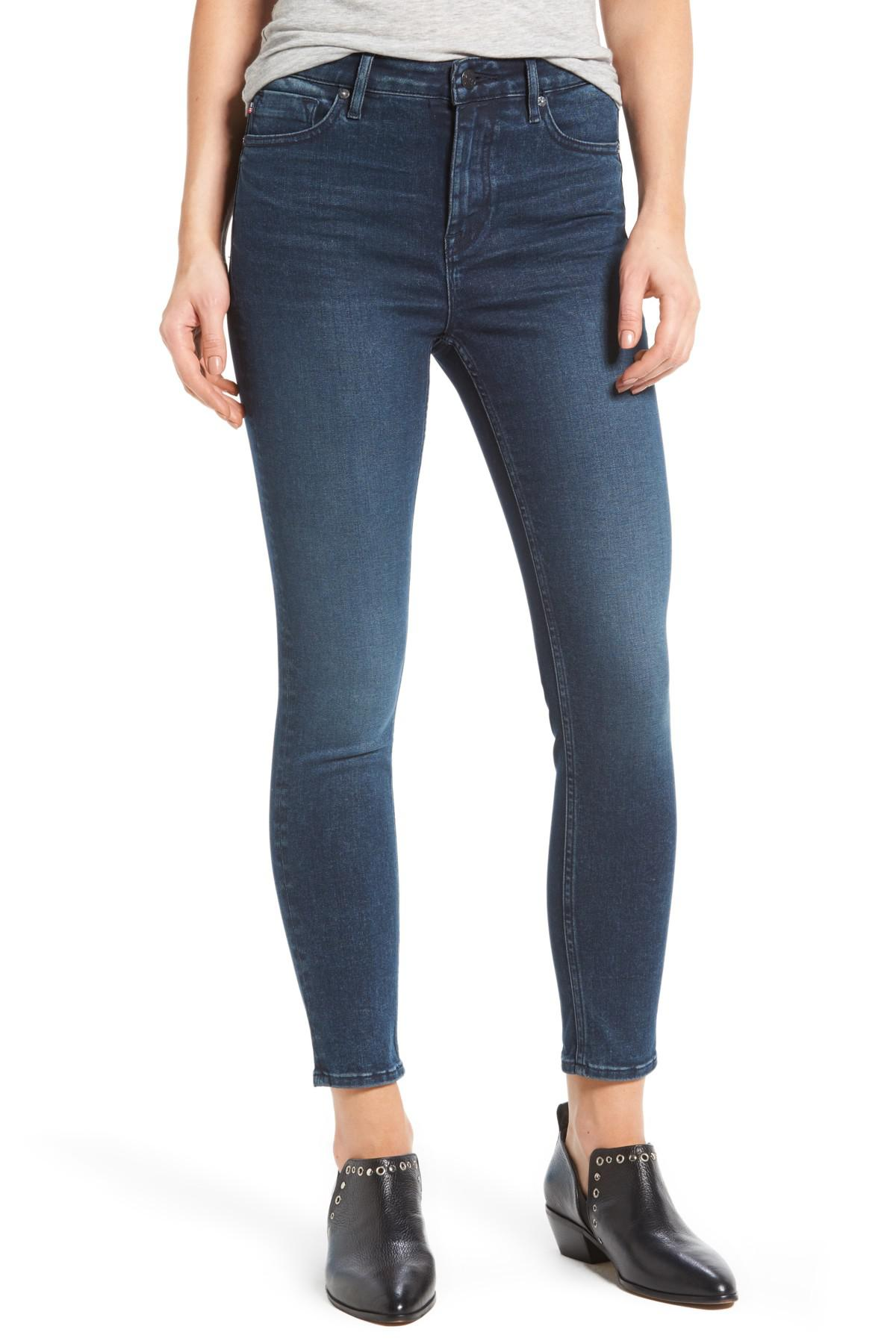 a795195ee0b Gallery. Previously sold at: Nordstrom, Nordstrom Rack · Women's High  Waisted Jeans