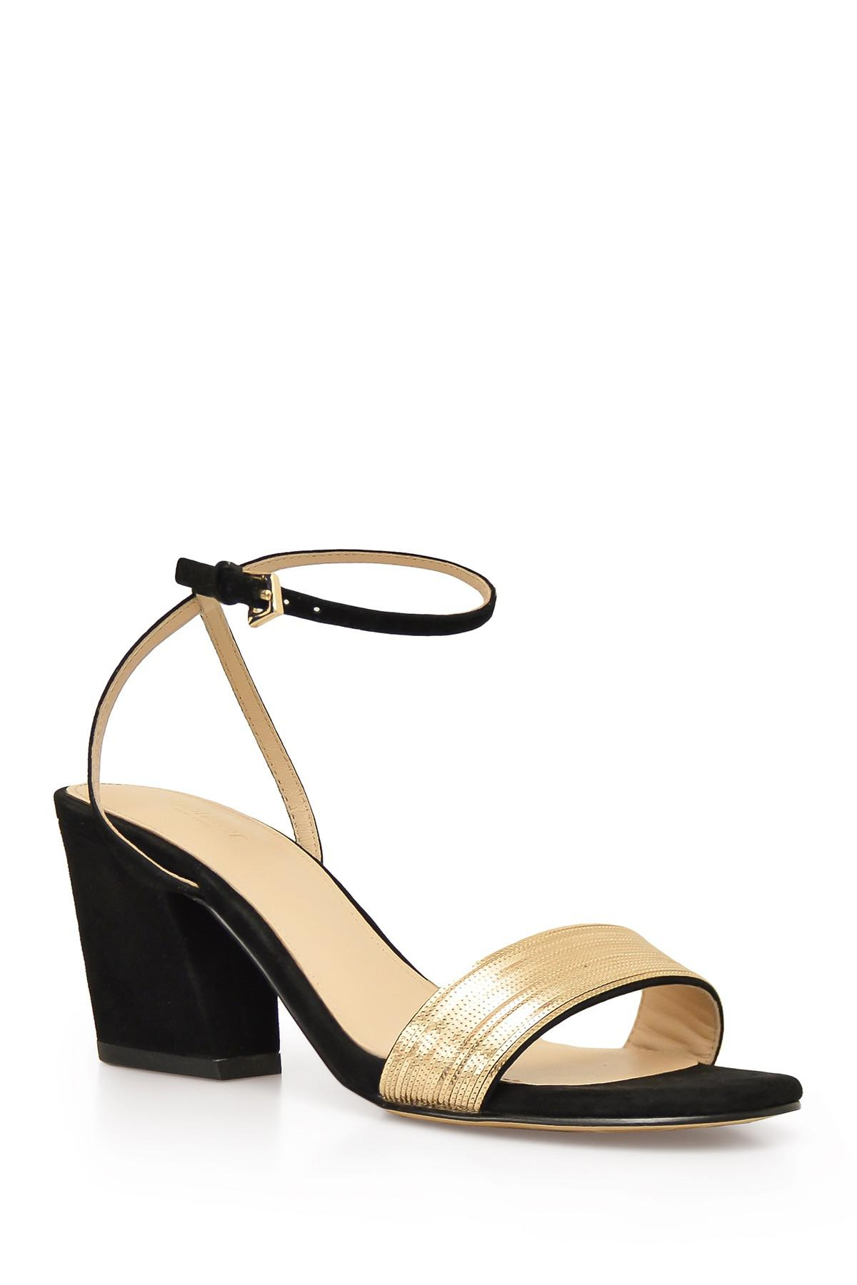 Botkier Persi Heeled Sandal 4ghFg