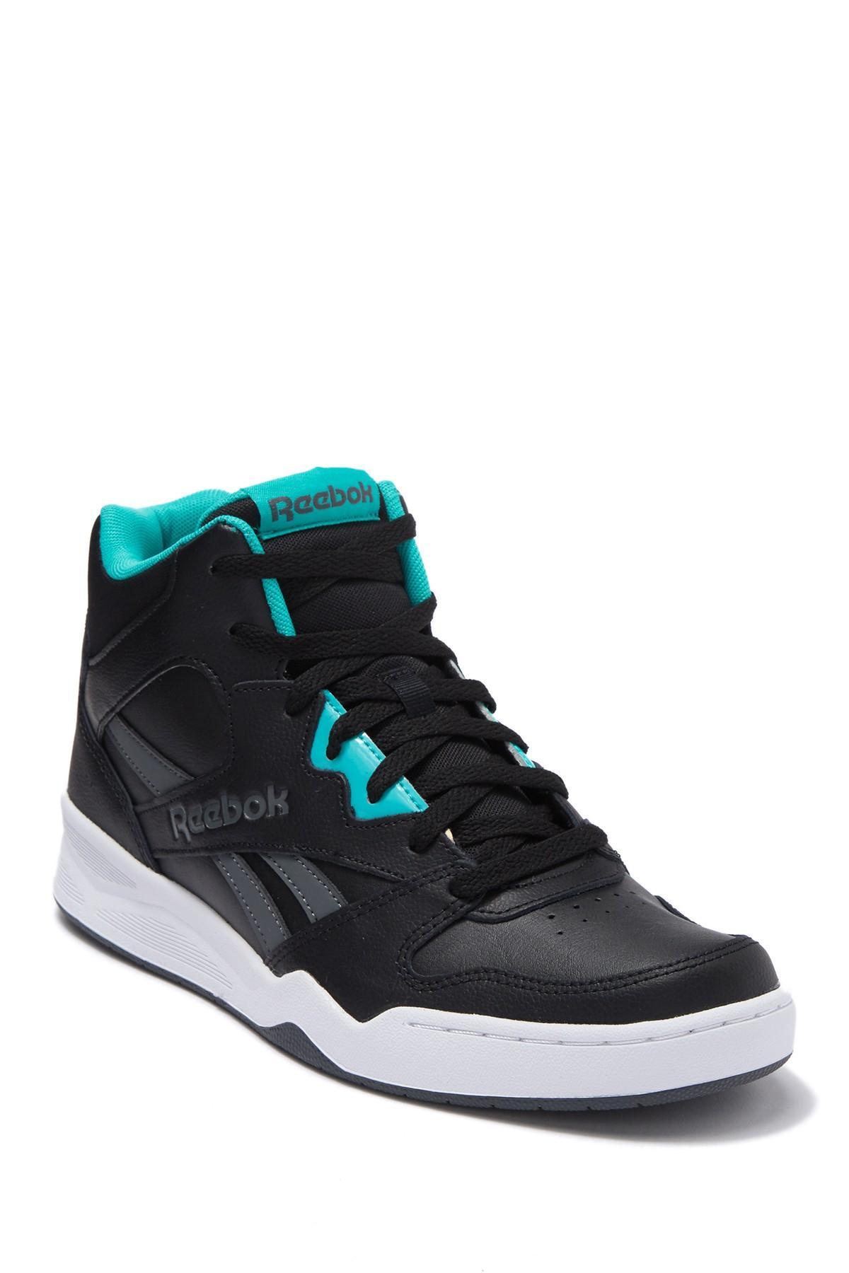e46934de Reebok - Multicolor Royal Bb4500 High Top Sneaker for Men - Lyst
