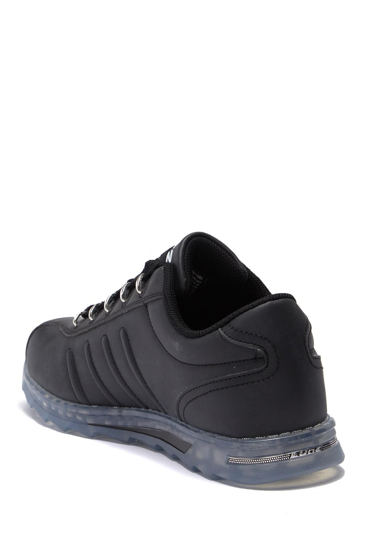 4308216a9ac Lyst - Lugz Changeover Ii Ice Sneaker in Black for Men