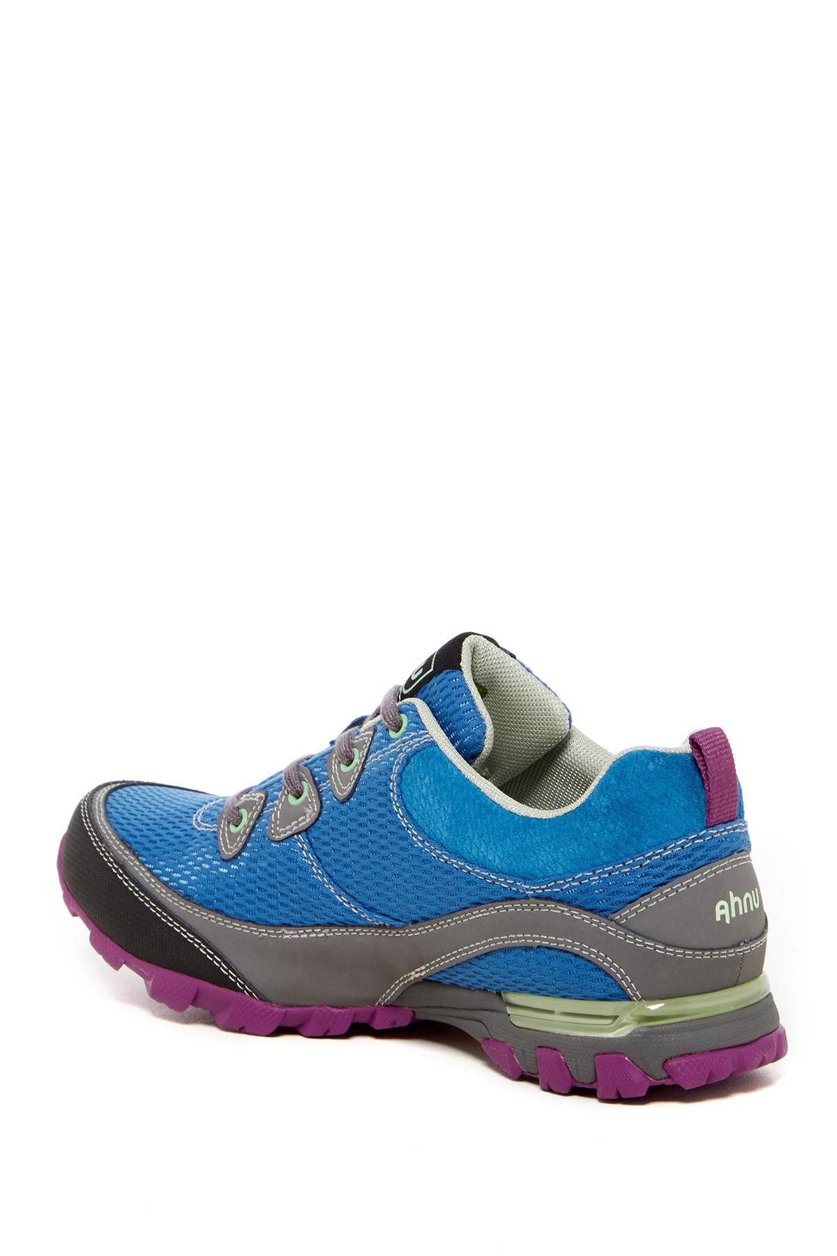 Ahnu Women S Hiking Shoe