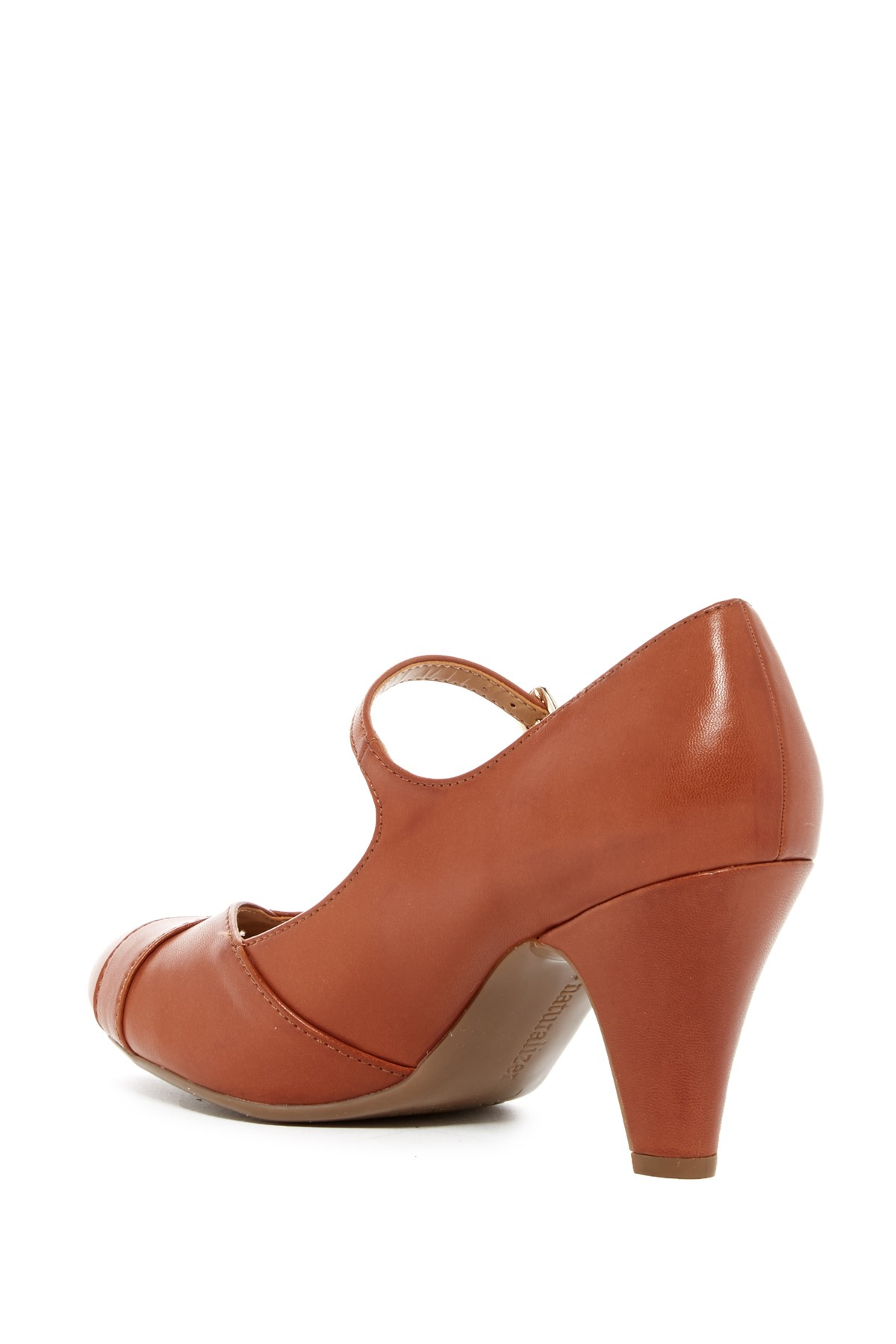 Naturalizer Layton Mary Jane Pump Wide Width Available