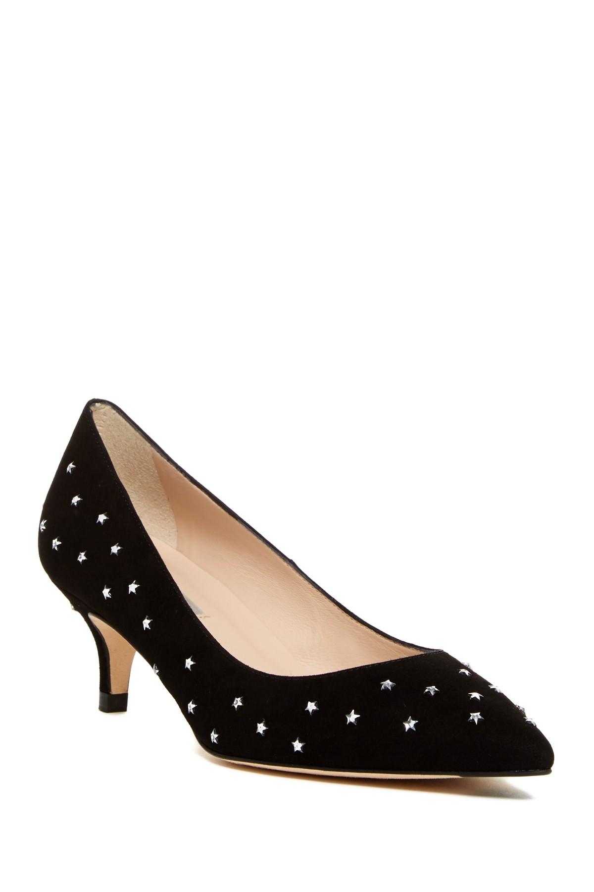 Designer Shoes With Kitten Heels