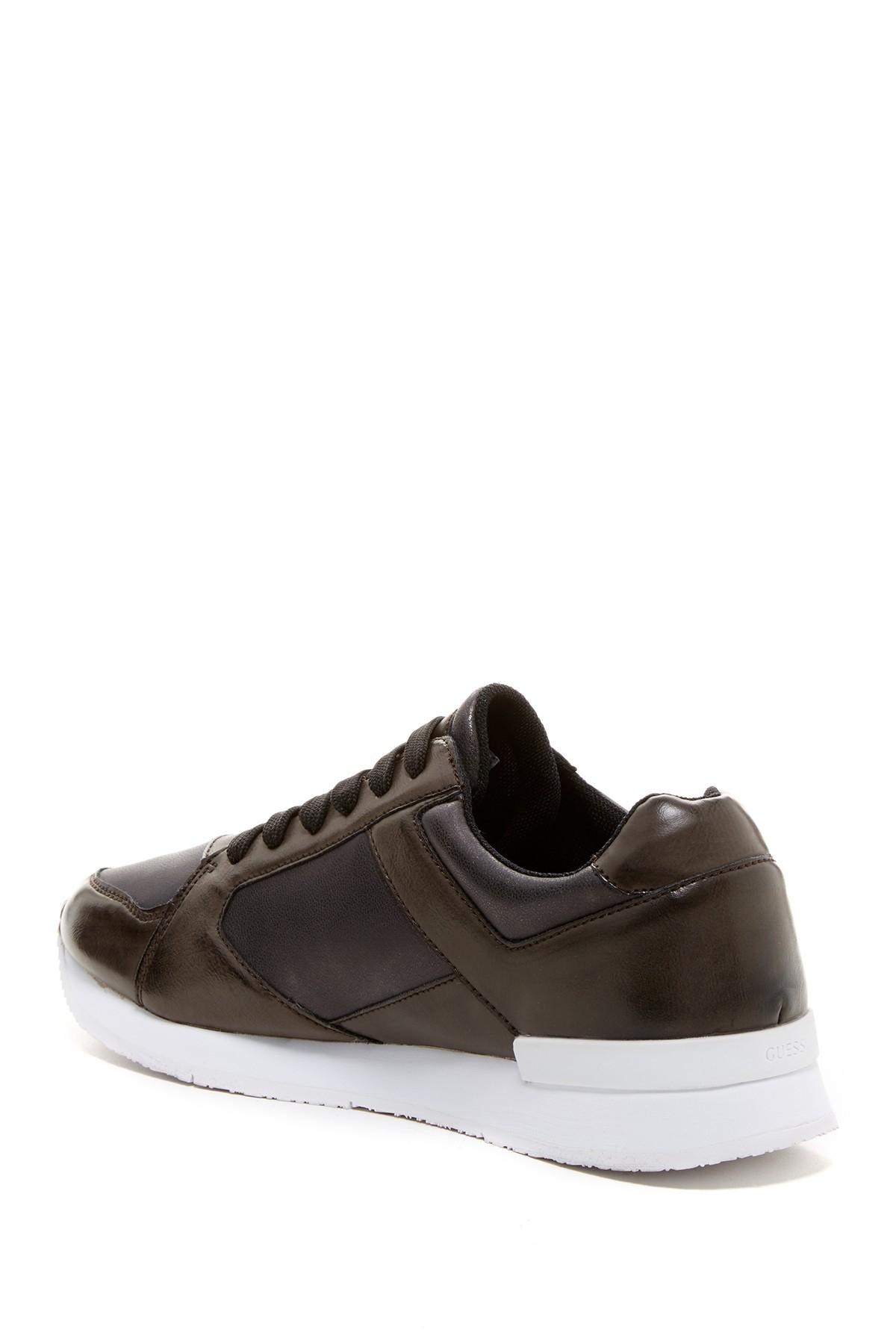Lyst Guess Nasher Sneaker For Men