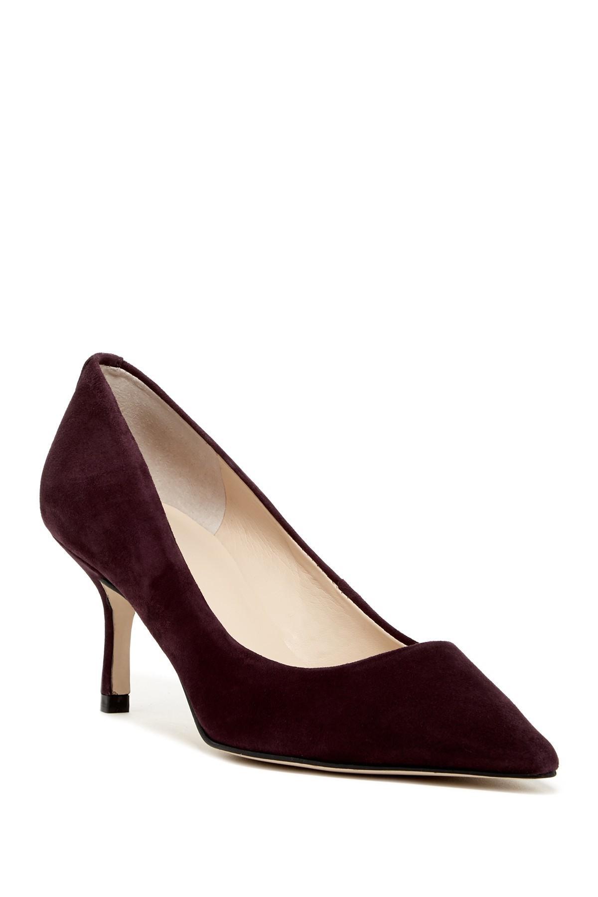 Ivanka trump Indico Pu... Ivanka Trump Shoes Nordstrom Rack