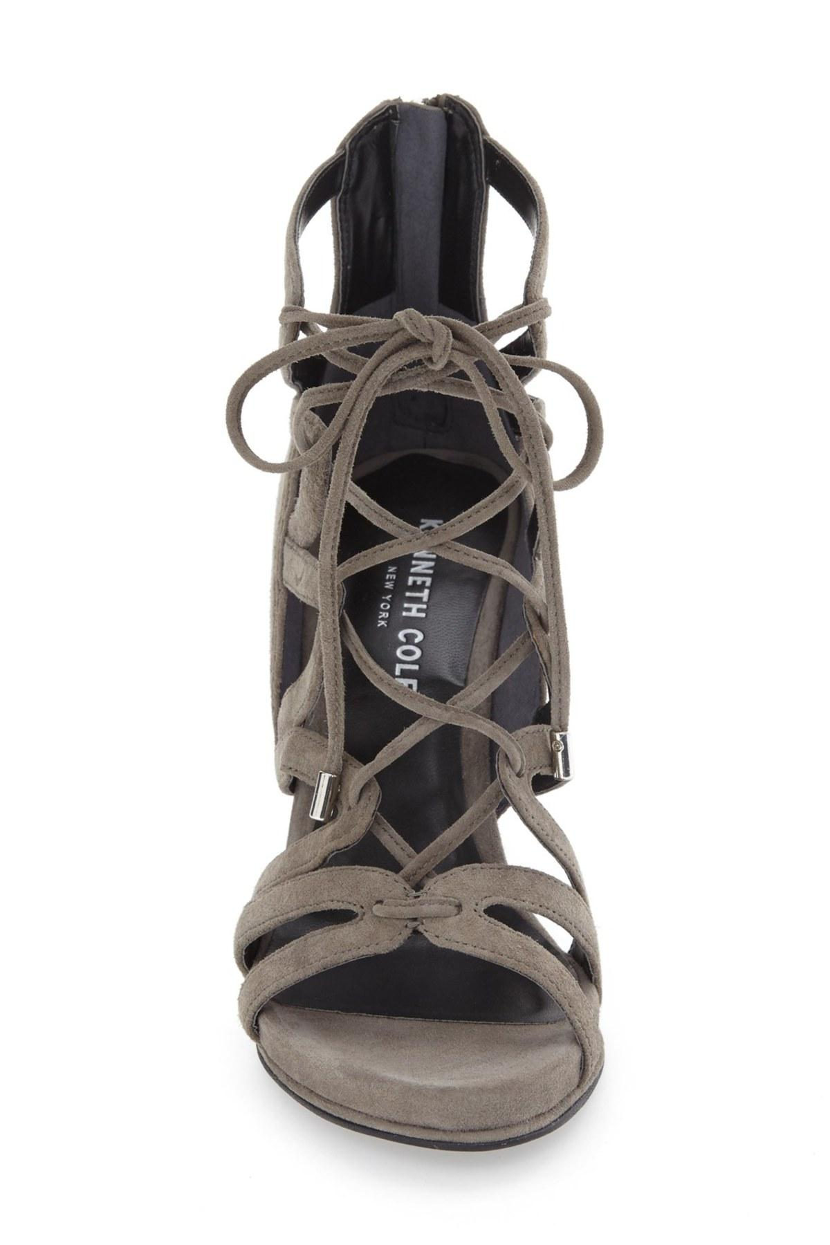Lyst Kenneth Cole Brielle Strappy Sandal