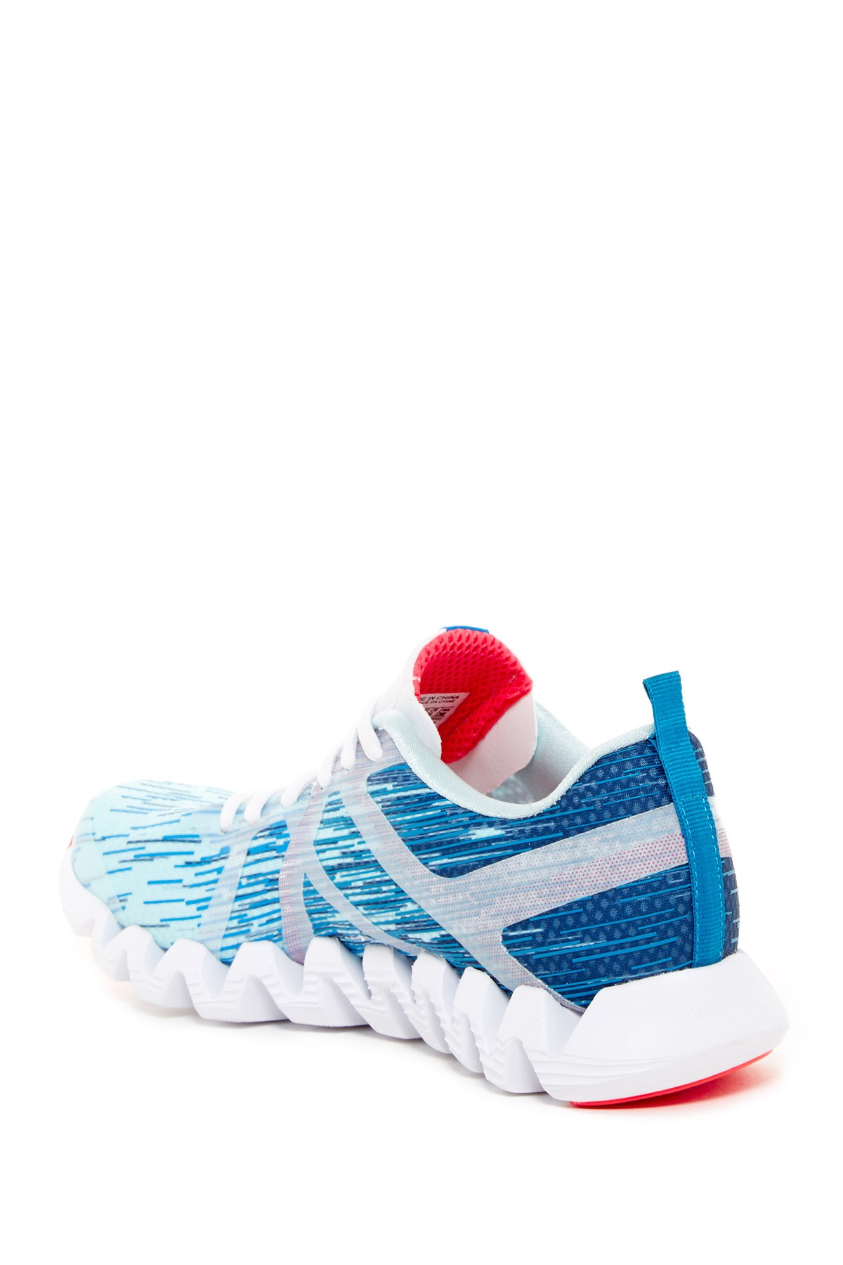 Reebok Zigtech Squared   Running Shoes