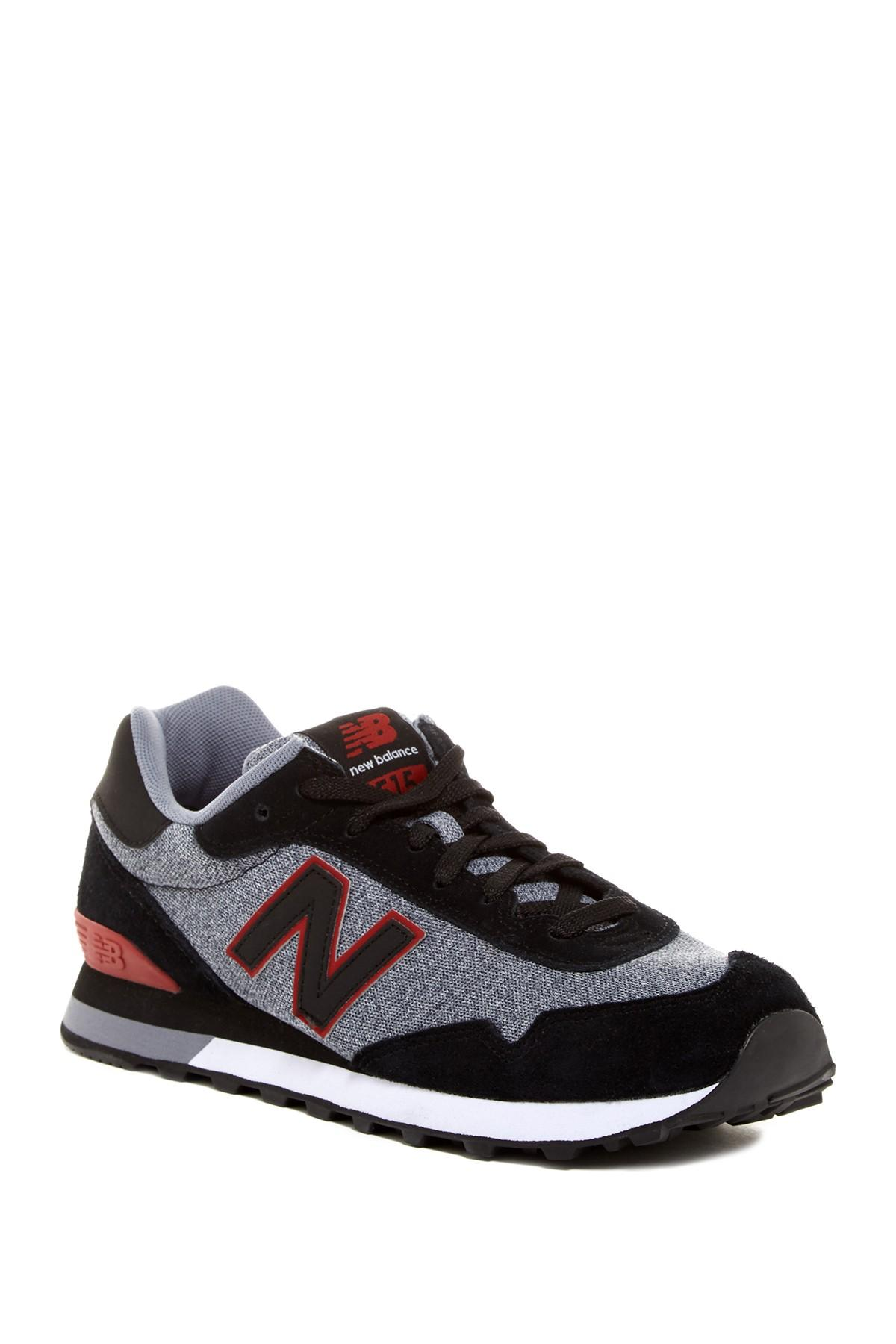 4224e947ab333 ... spain lyst new balance 515 classic sneaker wide width available in  6f586 f6bed