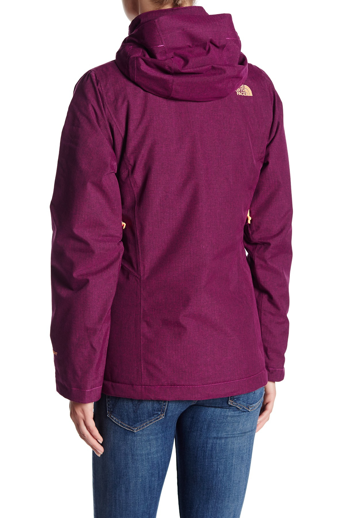 North Face Inlux Insulated Jacket