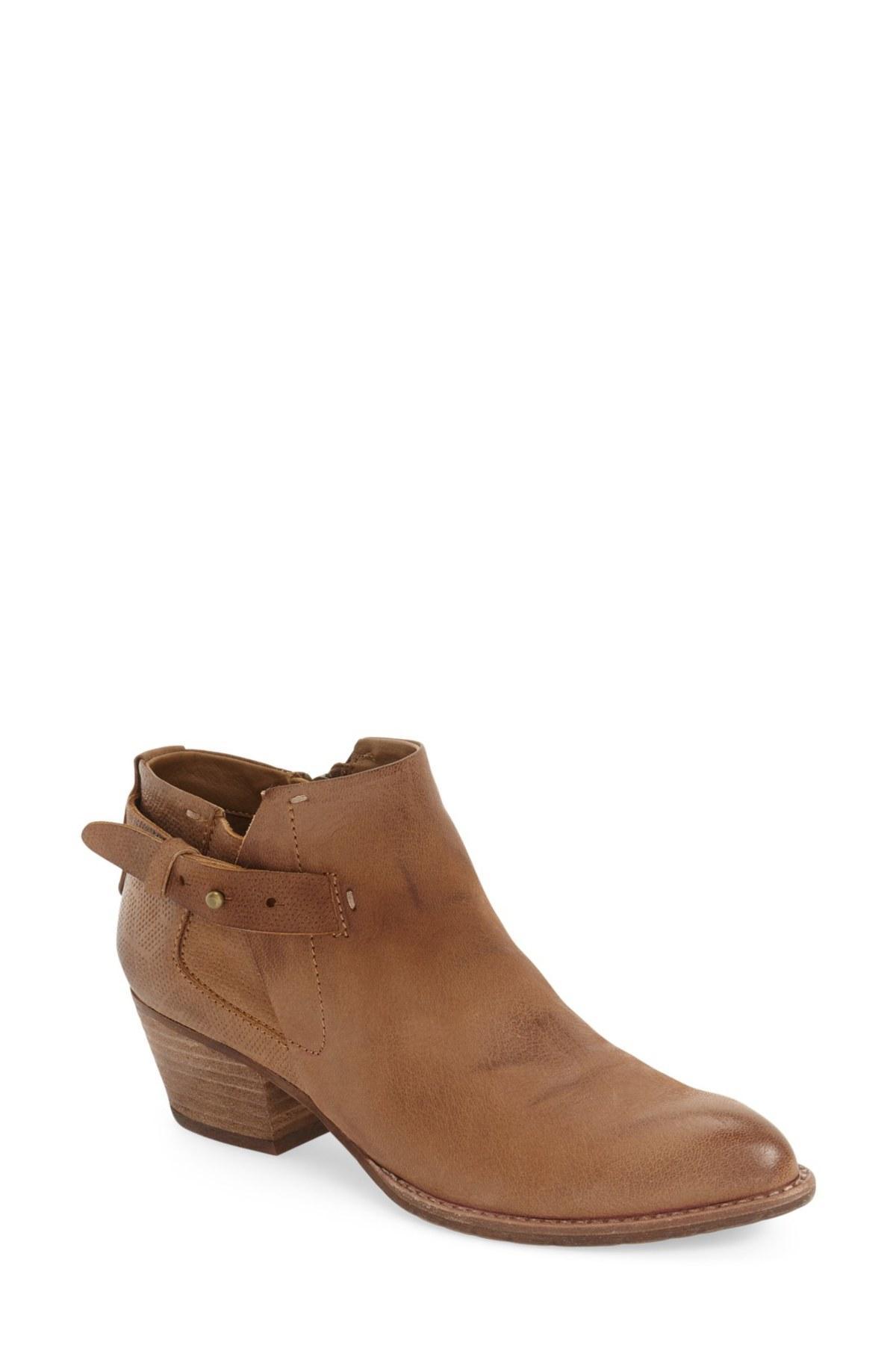 Dolce vita 'sierra' Bootie (women) in Brown   Lyst