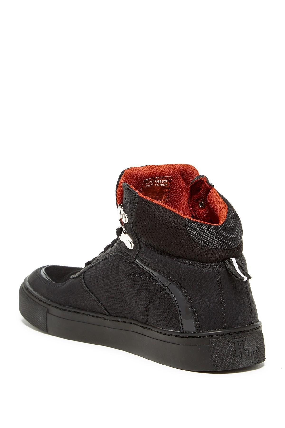 Fish N Chips Crisp Sneaker In Black For Men Lyst