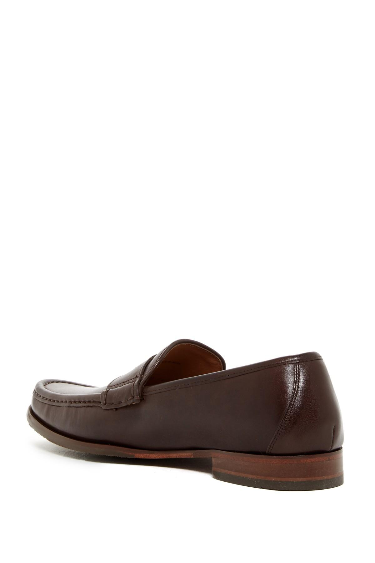bc2b606fb57 Lyst - Cole Haan Aiden Grand Ii Penny Loafer - Wide Width Available ...
