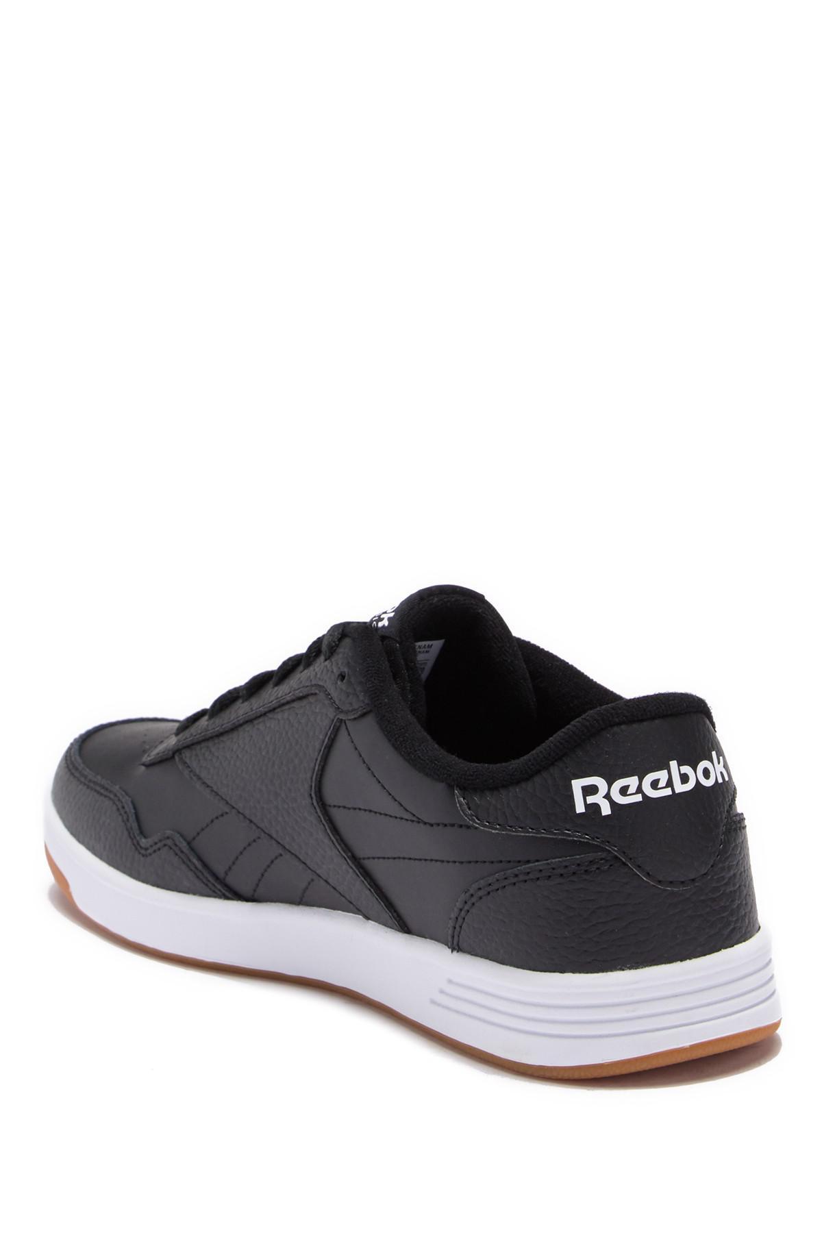 Lyst - Reebok Club Memt Sneaker in Black for Men - Save 23% 6fd94878d0