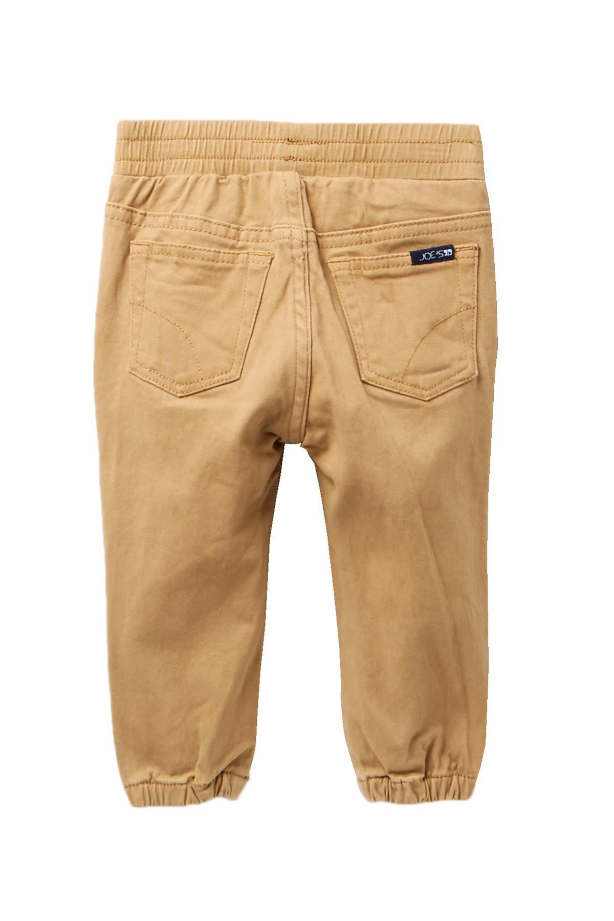 a91e4c5d8 Joe's Jeans Chambray Shirt & Twill Joggers 2-piece Set (baby Boys ...