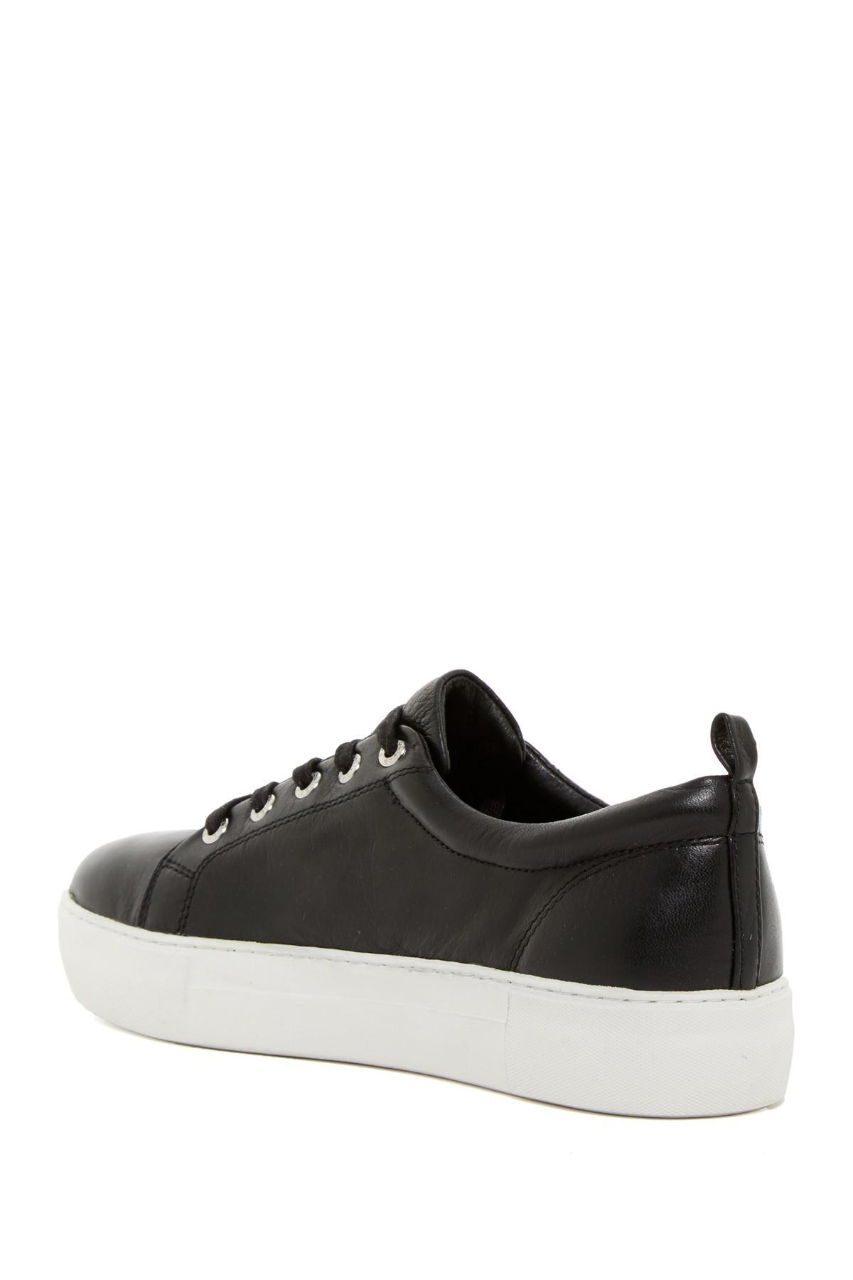 J/Slides Ambrosia Studded Leather Sneaker joVDqaiO